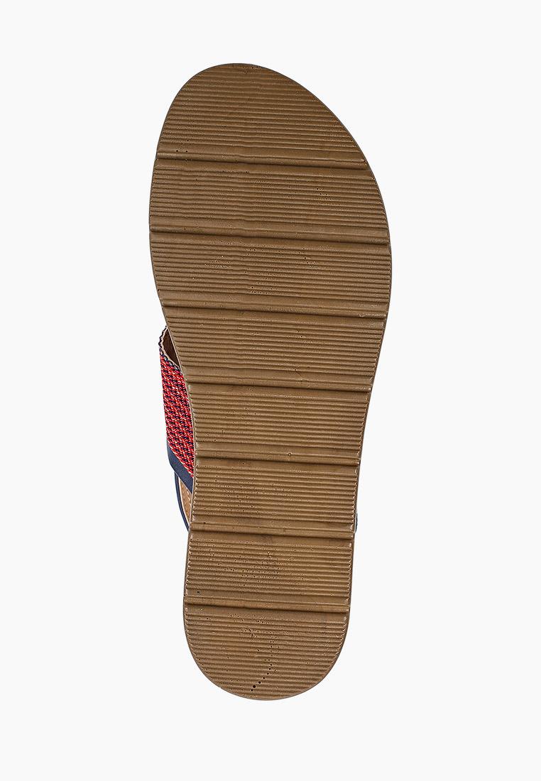 Женские сандалии Exquily F78-WS752: изображение 5