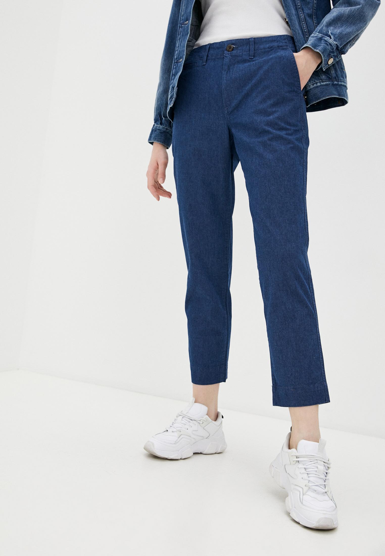 Прямые джинсы Gap 542722