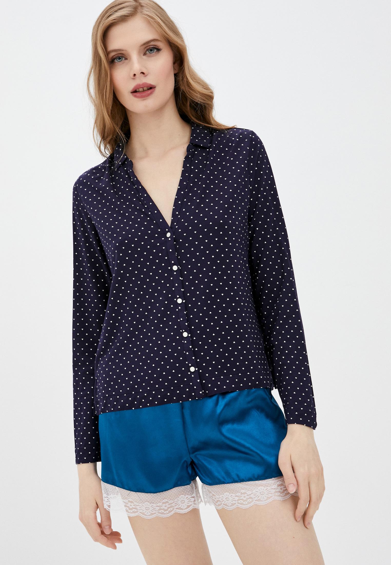 Женское белье и одежда для дома Gap (ГЭП) Рубашка домашняя Gap