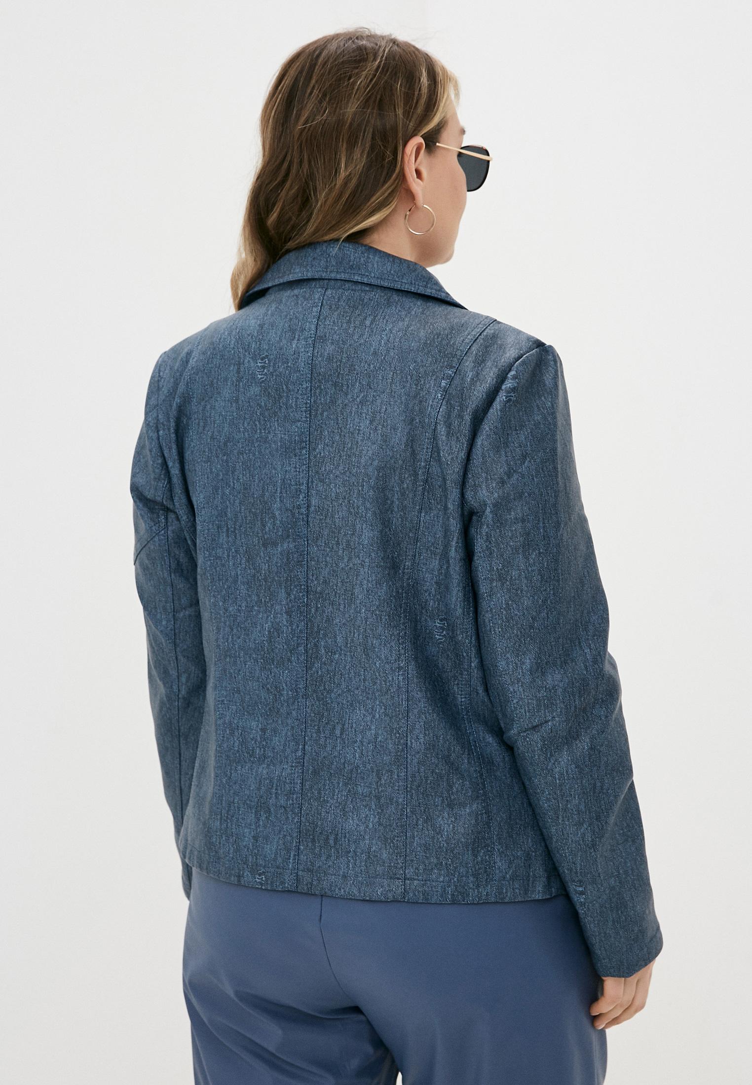 Кожаная куртка Chic de Femme CHOSS21075: изображение 3