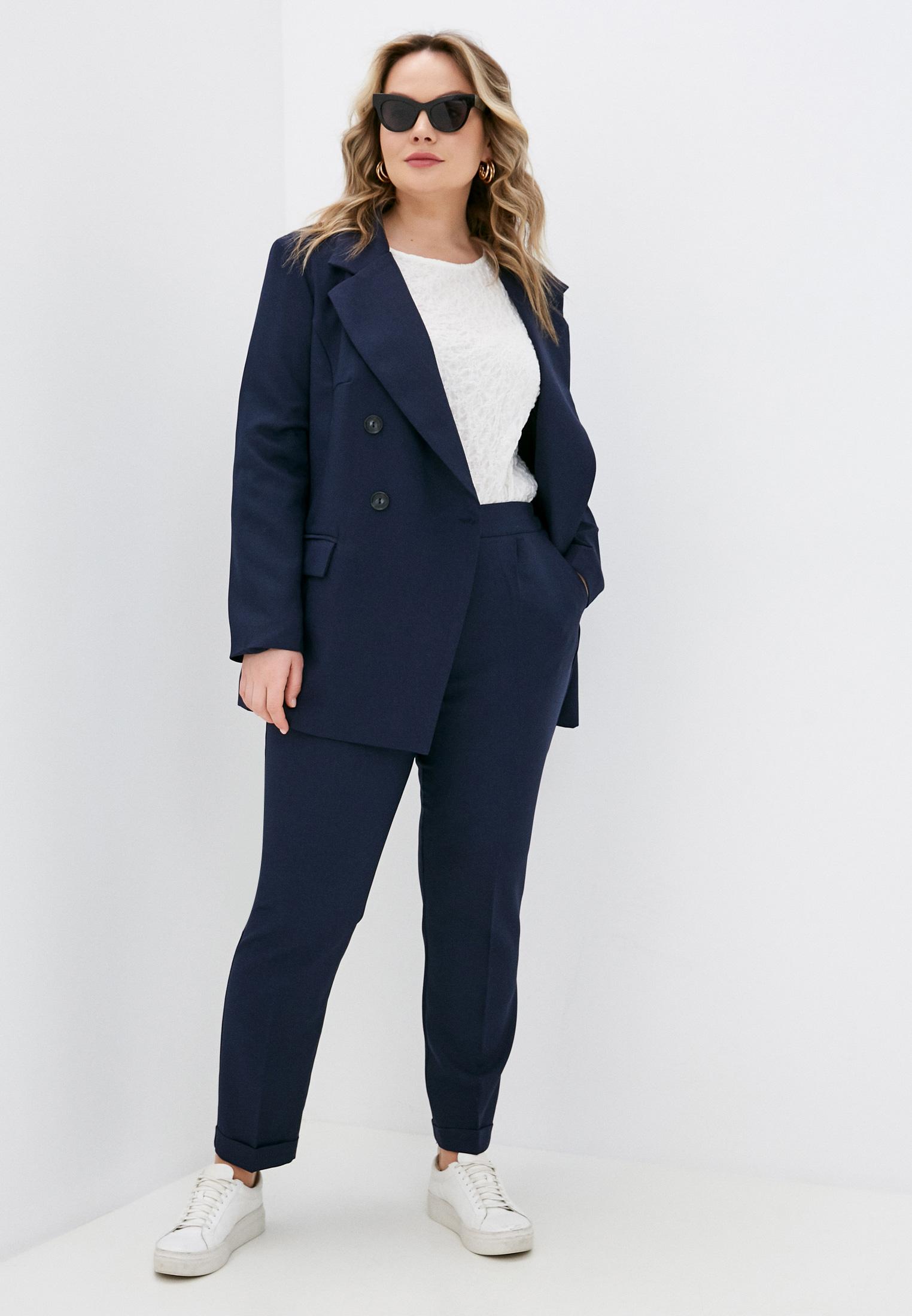 Костюм с брюками Chic de Femme CHOSS21087: изображение 1