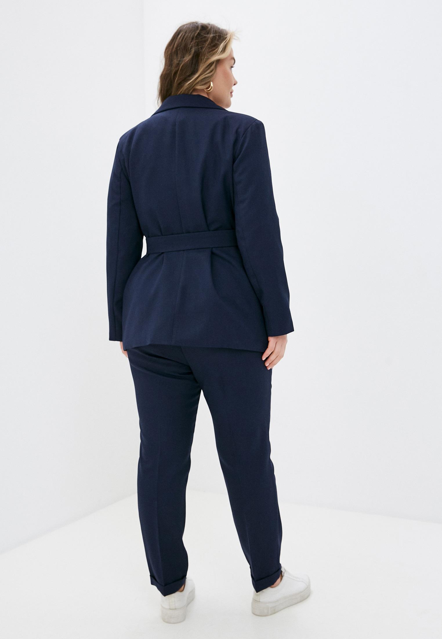 Костюм с брюками Chic de Femme CHOSS21087: изображение 3