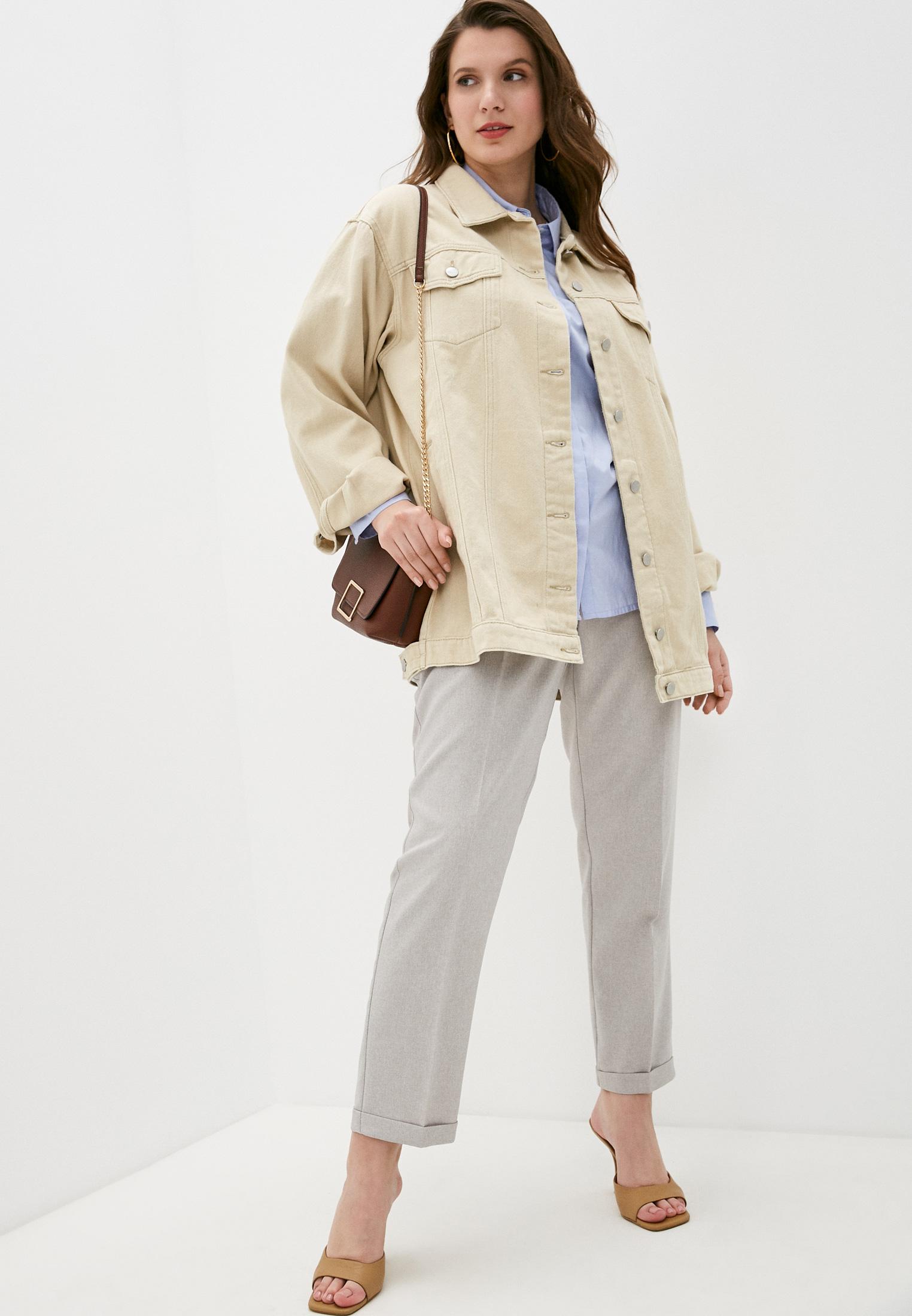 Джинсовая куртка Chic de Femme CHOSS21082: изображение 2