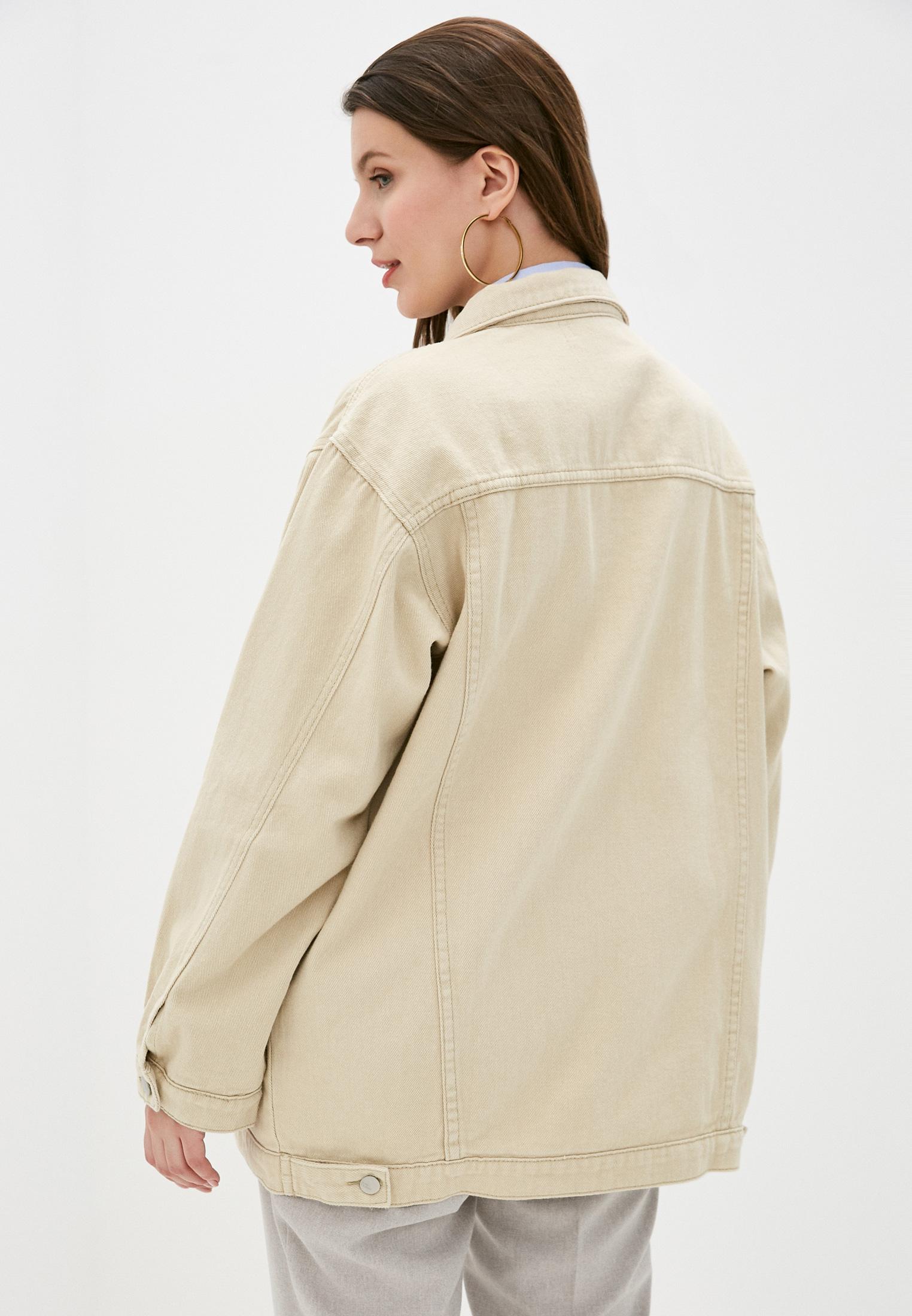 Джинсовая куртка Chic de Femme CHOSS21082: изображение 3