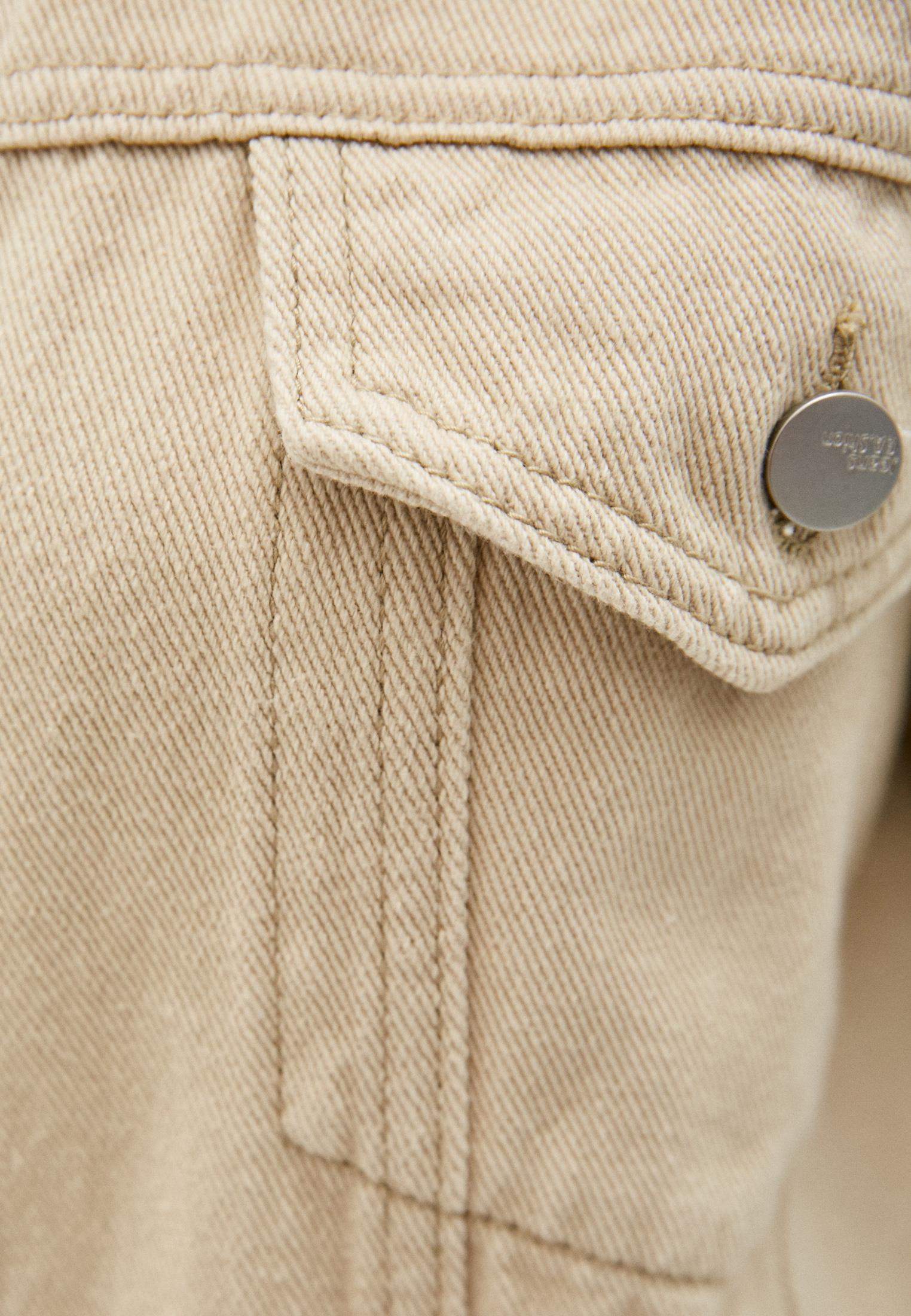 Джинсовая куртка Chic de Femme CHOSS21082: изображение 4