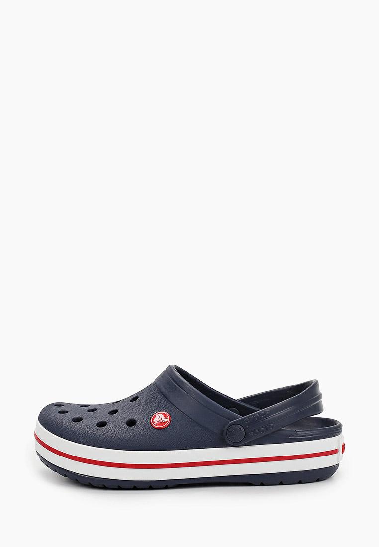 Женские сабо Crocs (Крокс) 11016