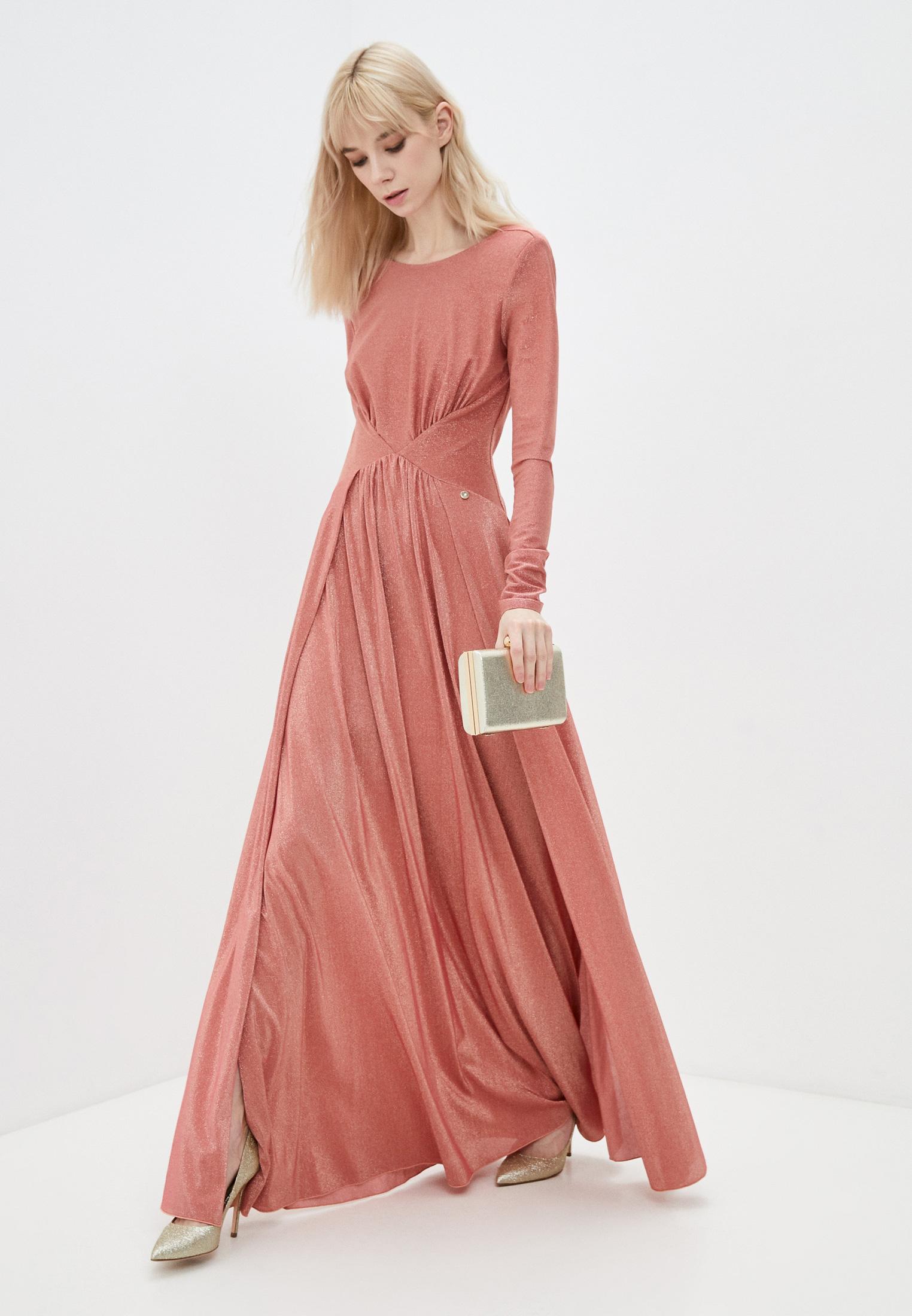 Вечернее / коктейльное платье Liu Jo IA1067 J6023