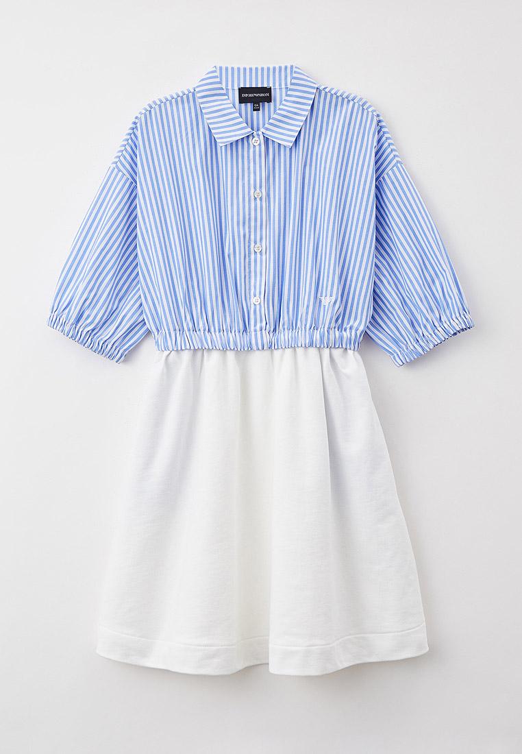 Повседневное платье Emporio Armani 3K3A13 2JQLZ