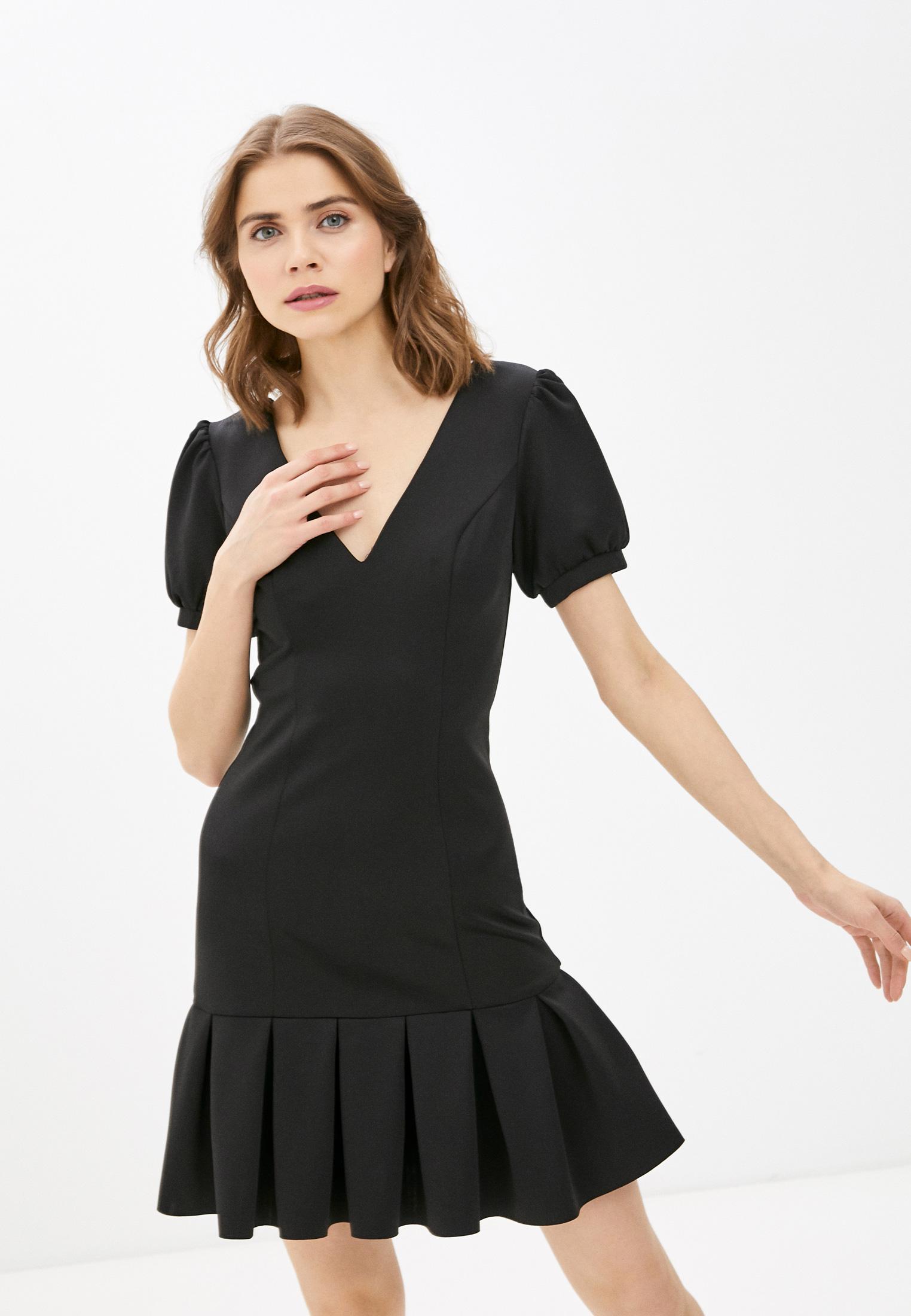 Вечернее / коктейльное платье Chi Chi London 52821BK: изображение 1