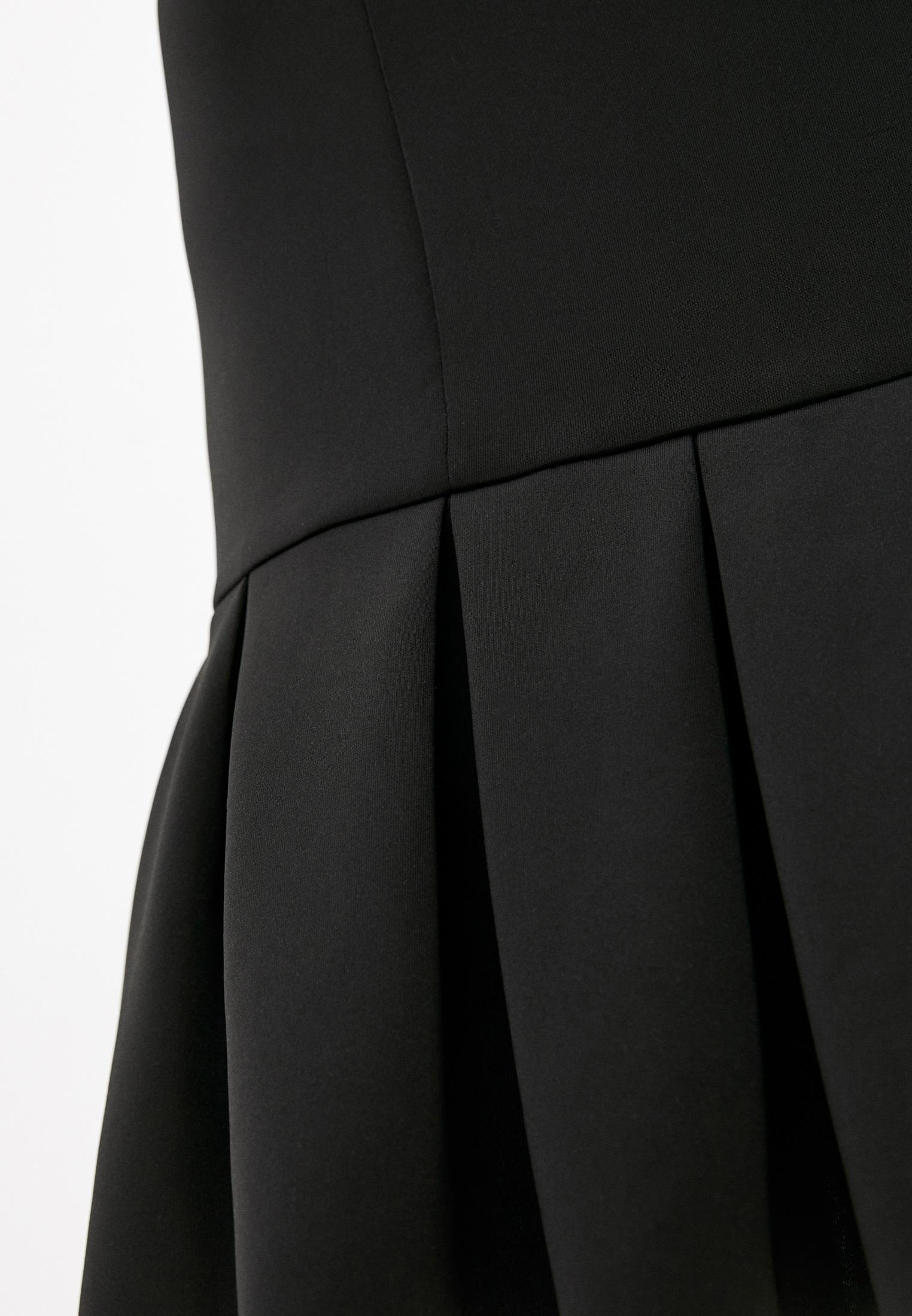 Вечернее / коктейльное платье Chi Chi London 52821BK: изображение 4