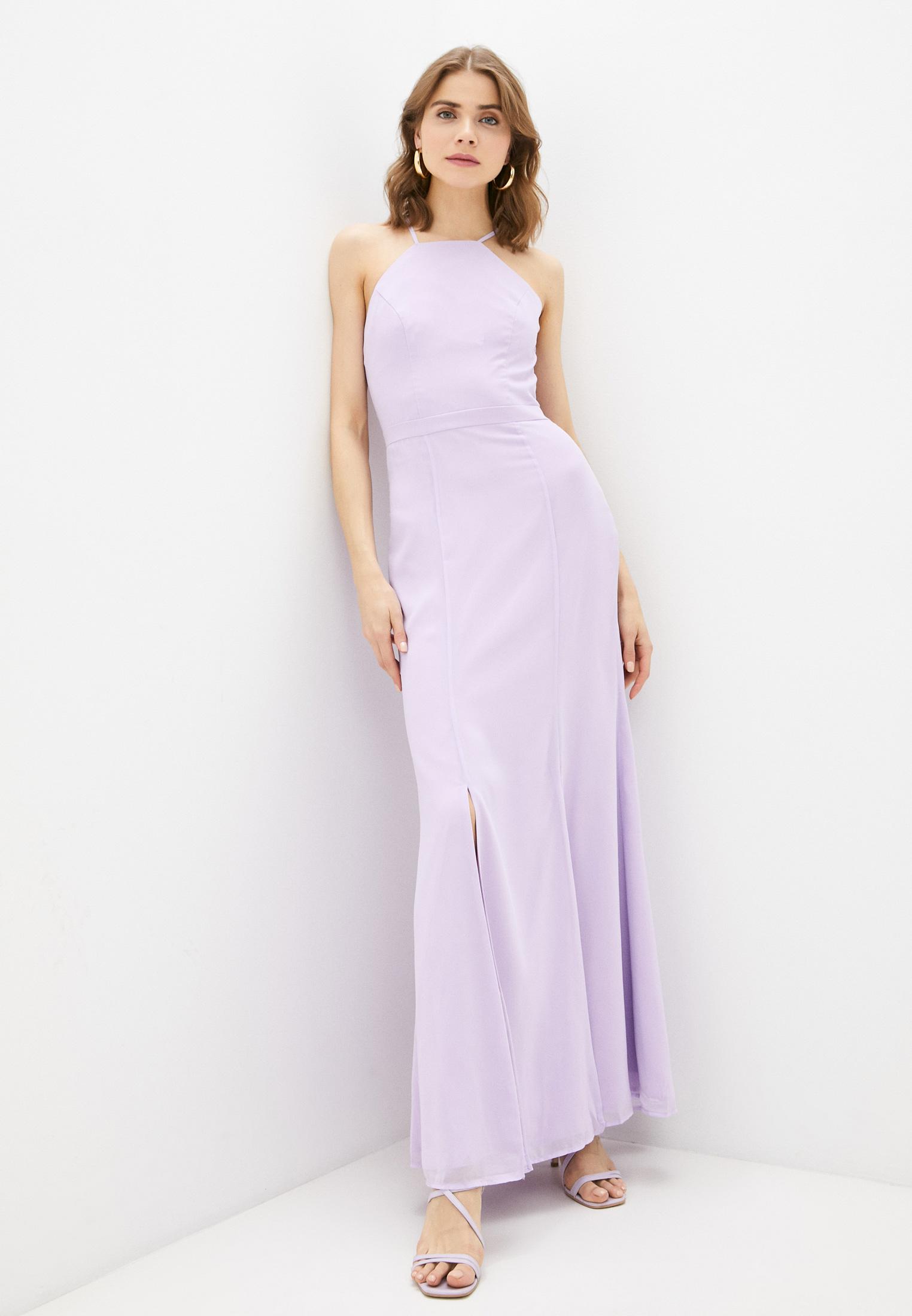 Вечернее / коктейльное платье Chi Chi London 9377ALI: изображение 1