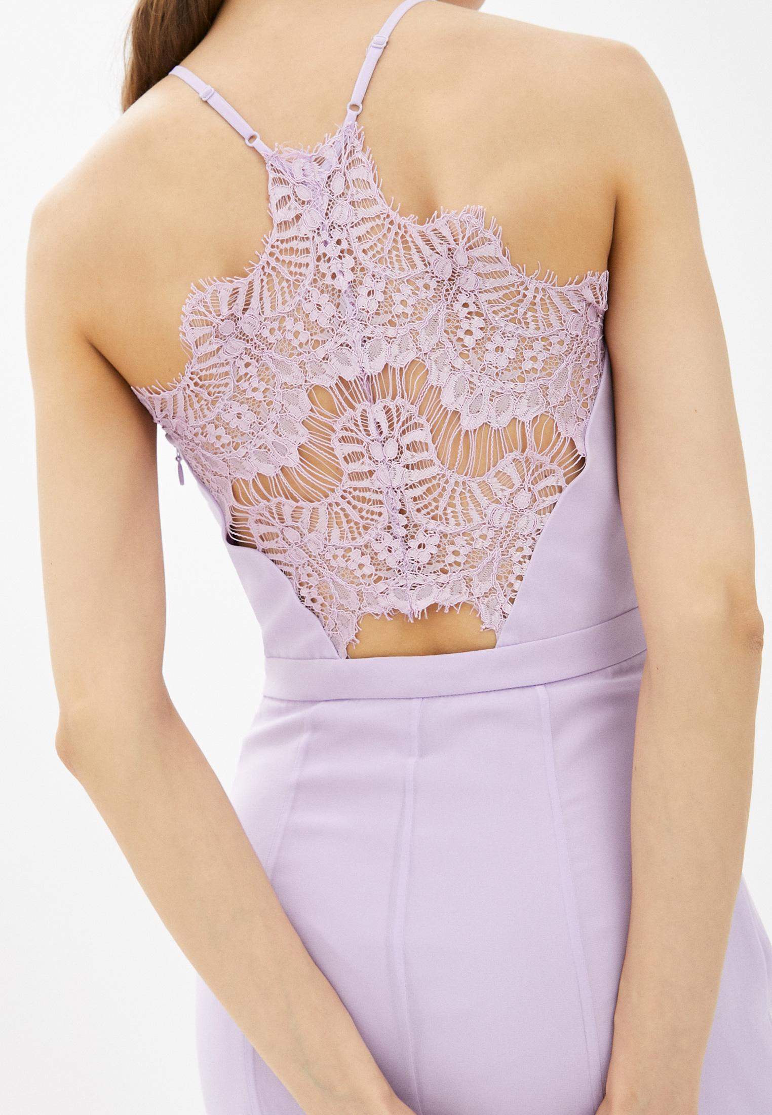 Вечернее / коктейльное платье Chi Chi London 9377ALI: изображение 4