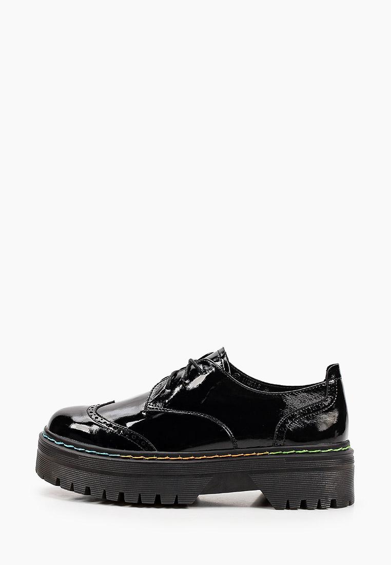 Женские ботинки Tf's 111261-5