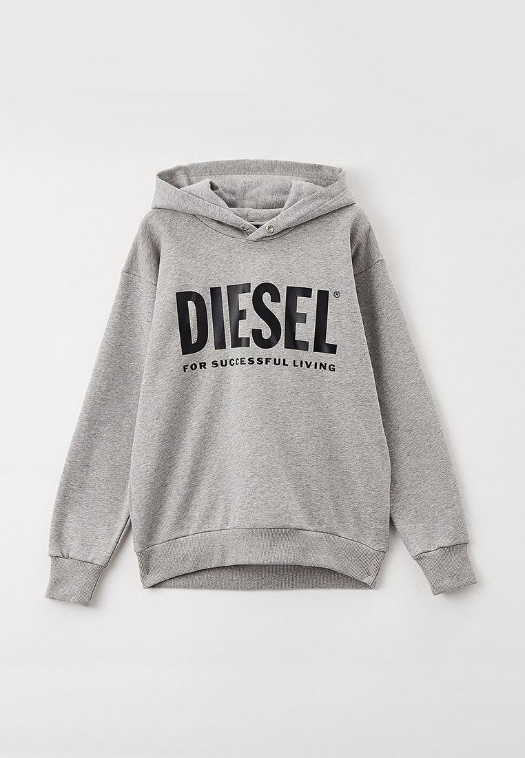 Толстовка Diesel (Дизель) J00094-0IAJH