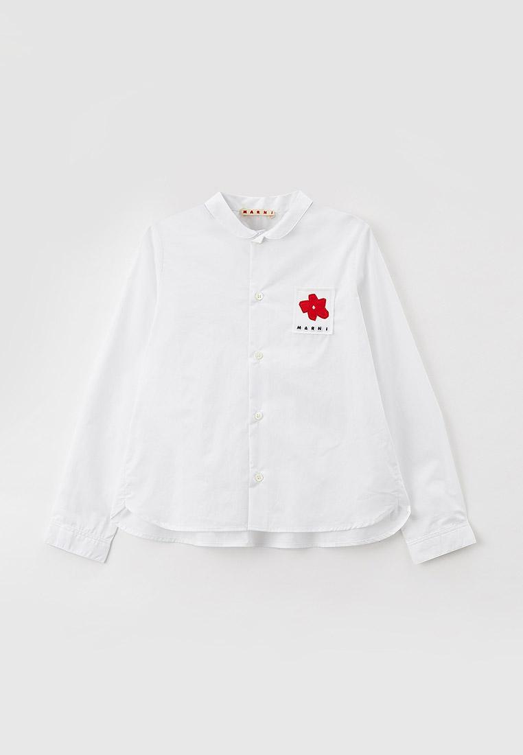 Рубашка MARNI M00060-M00ER