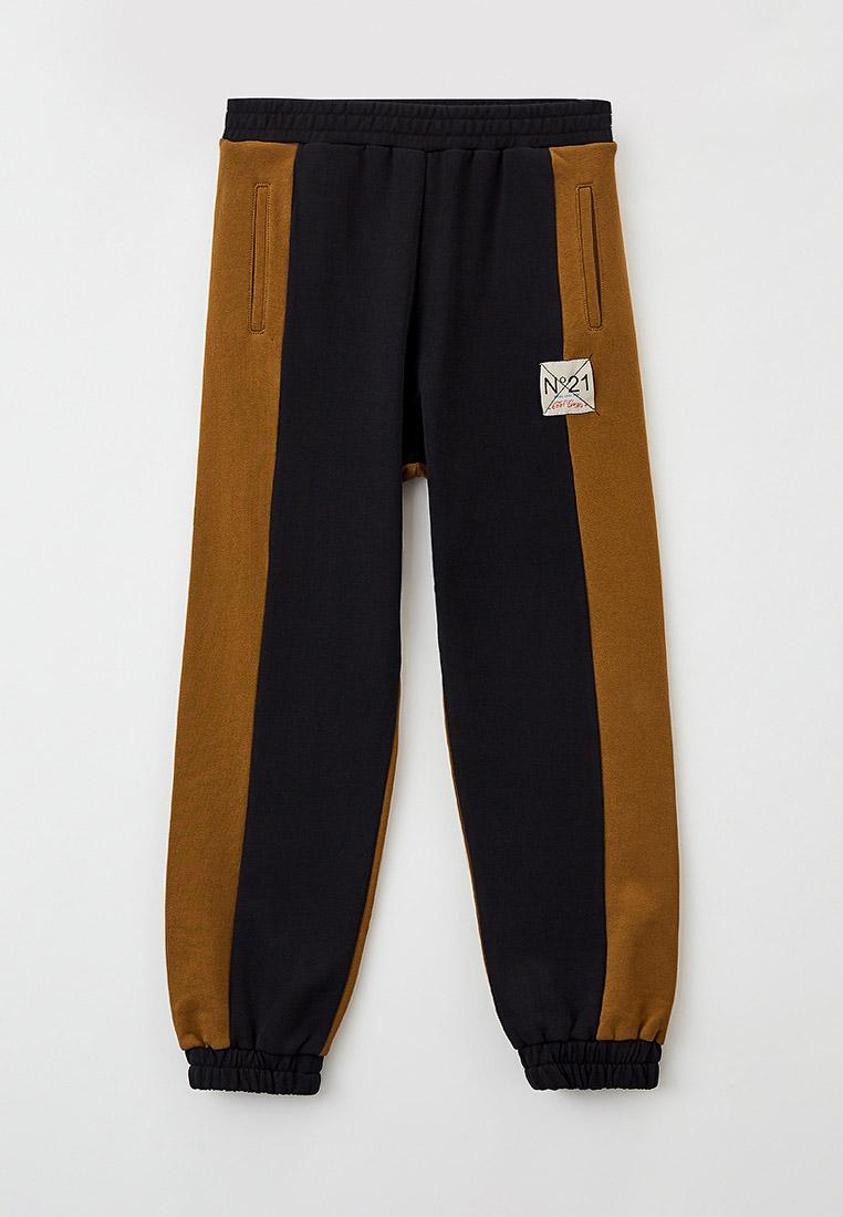 Спортивные брюки N21 N21008-N0155