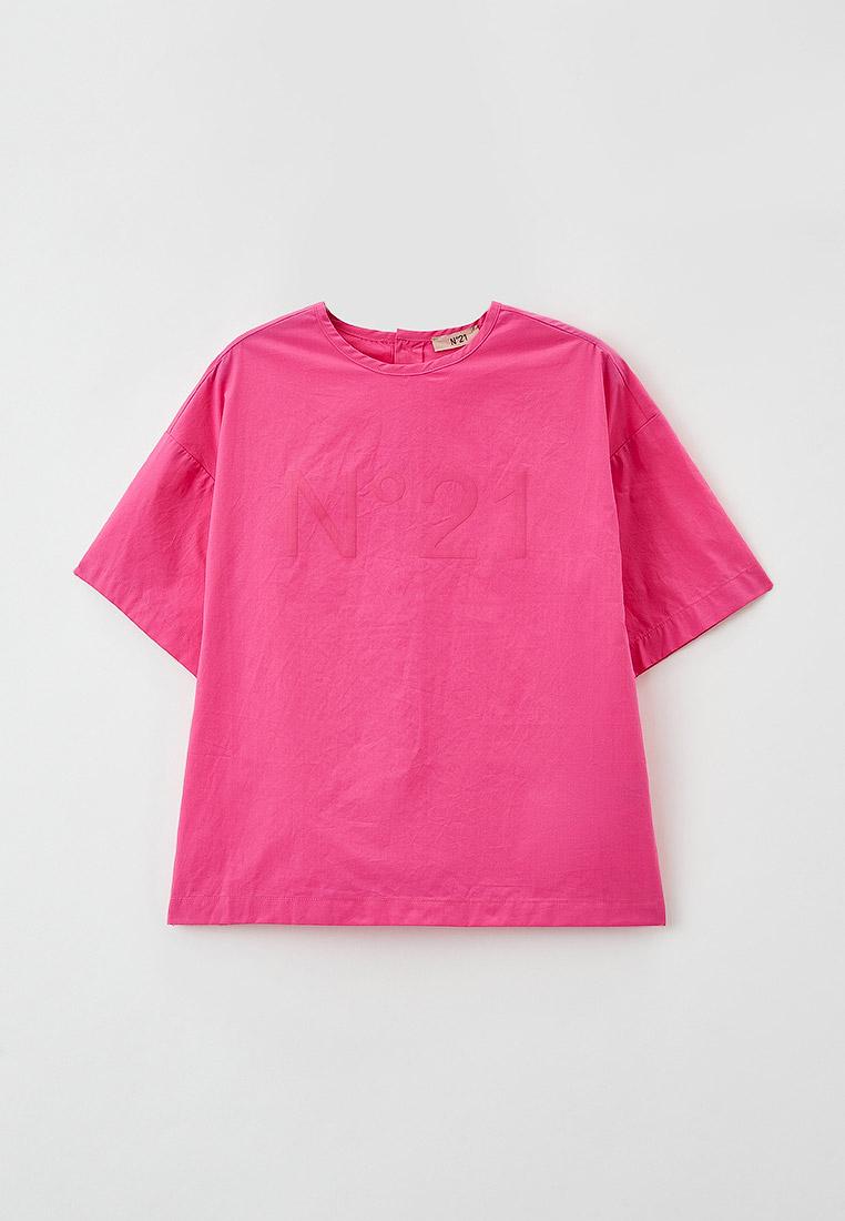 Рубашка N21 Блуза N21