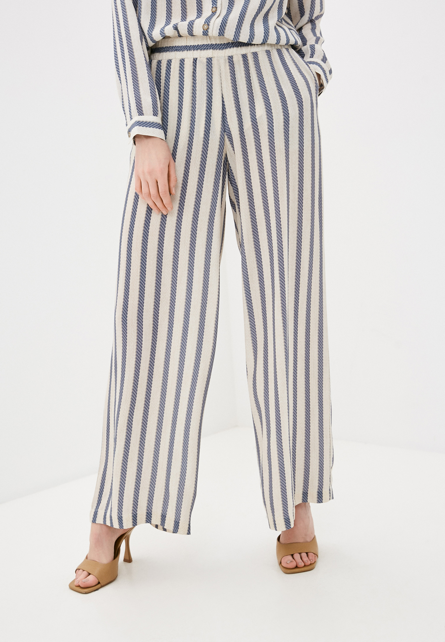 Женские широкие и расклешенные брюки BULMER Брюки Bulmer