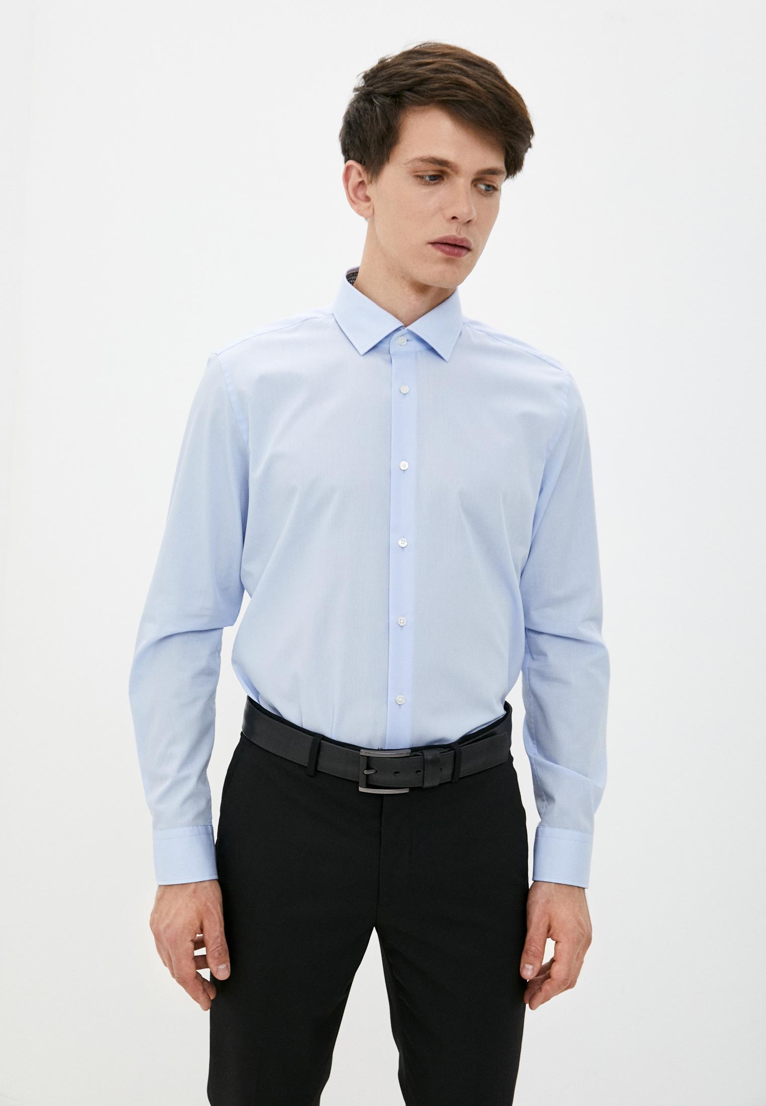 Рубашка с длинным рукавом Strellson 30026169: изображение 5