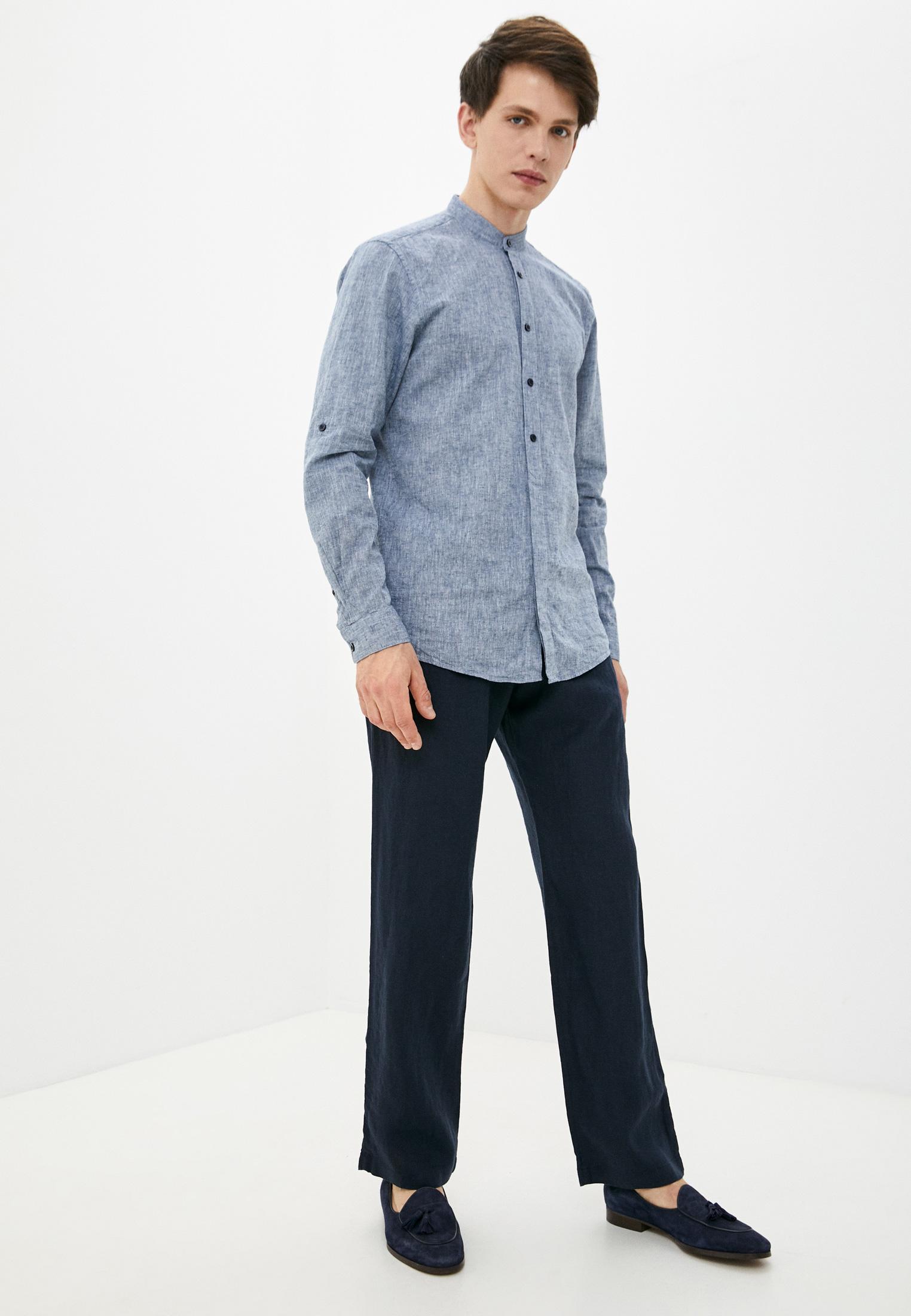 Рубашка с длинным рукавом Strellson 30026189: изображение 2