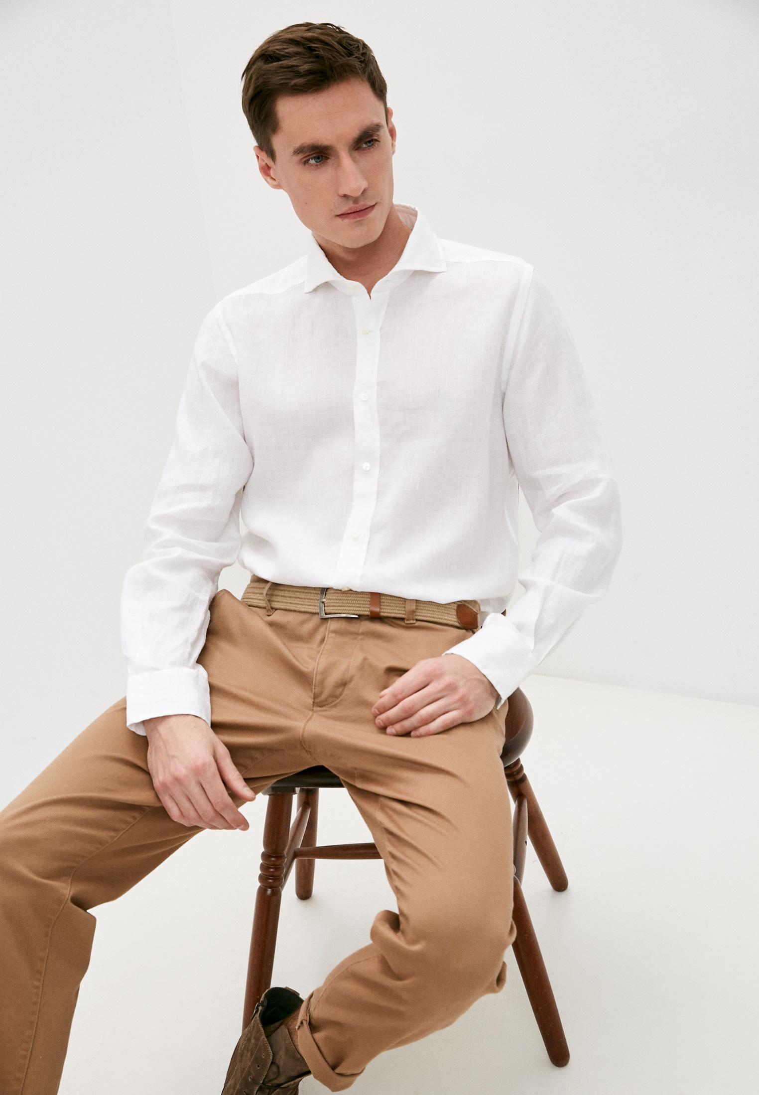 Рубашка с длинным рукавом Windsor 30026497