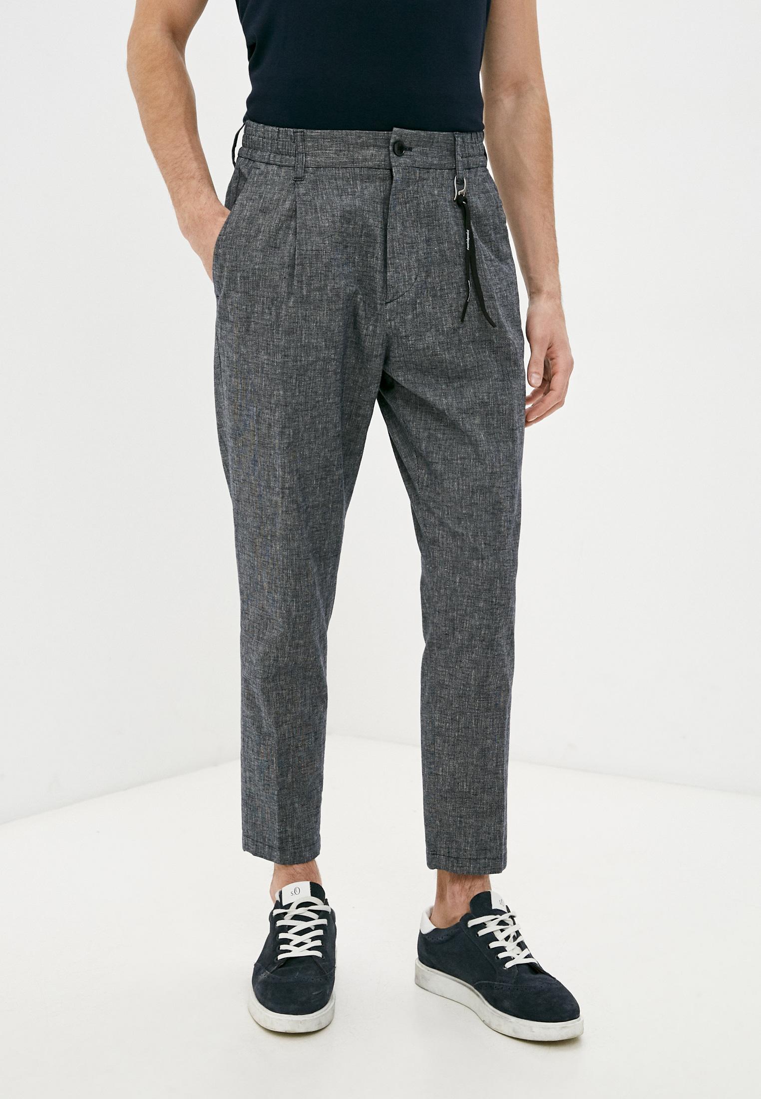 Мужские повседневные брюки Strellson 30026688