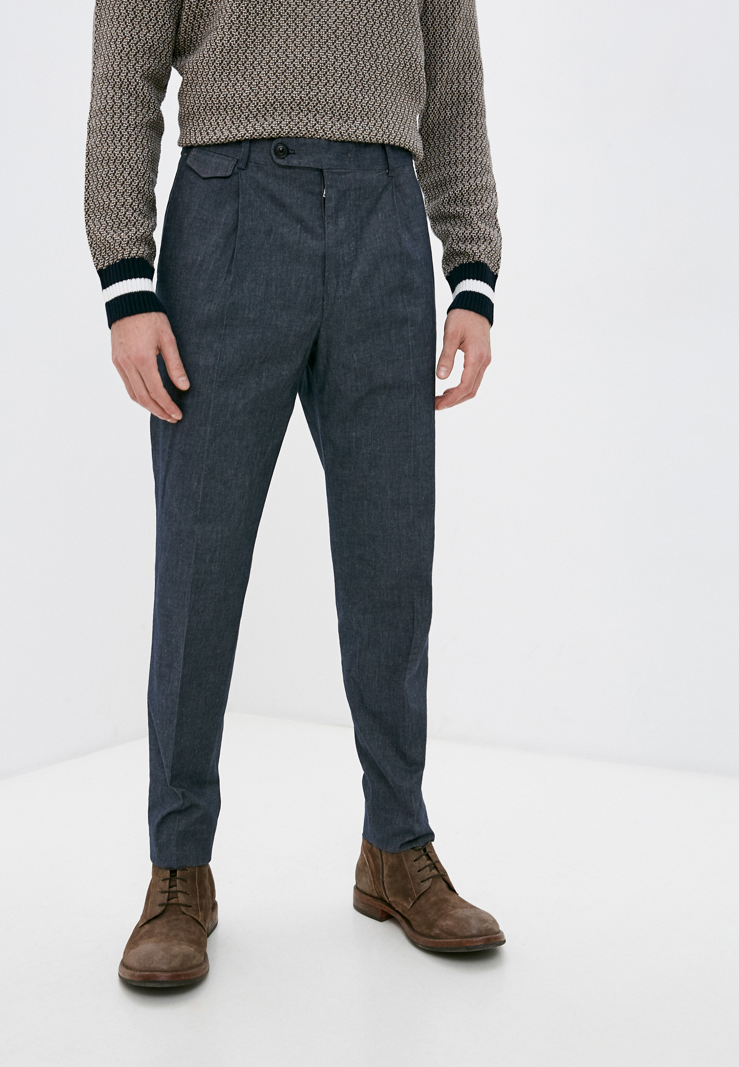 Мужские брюки Windsor 30026727
