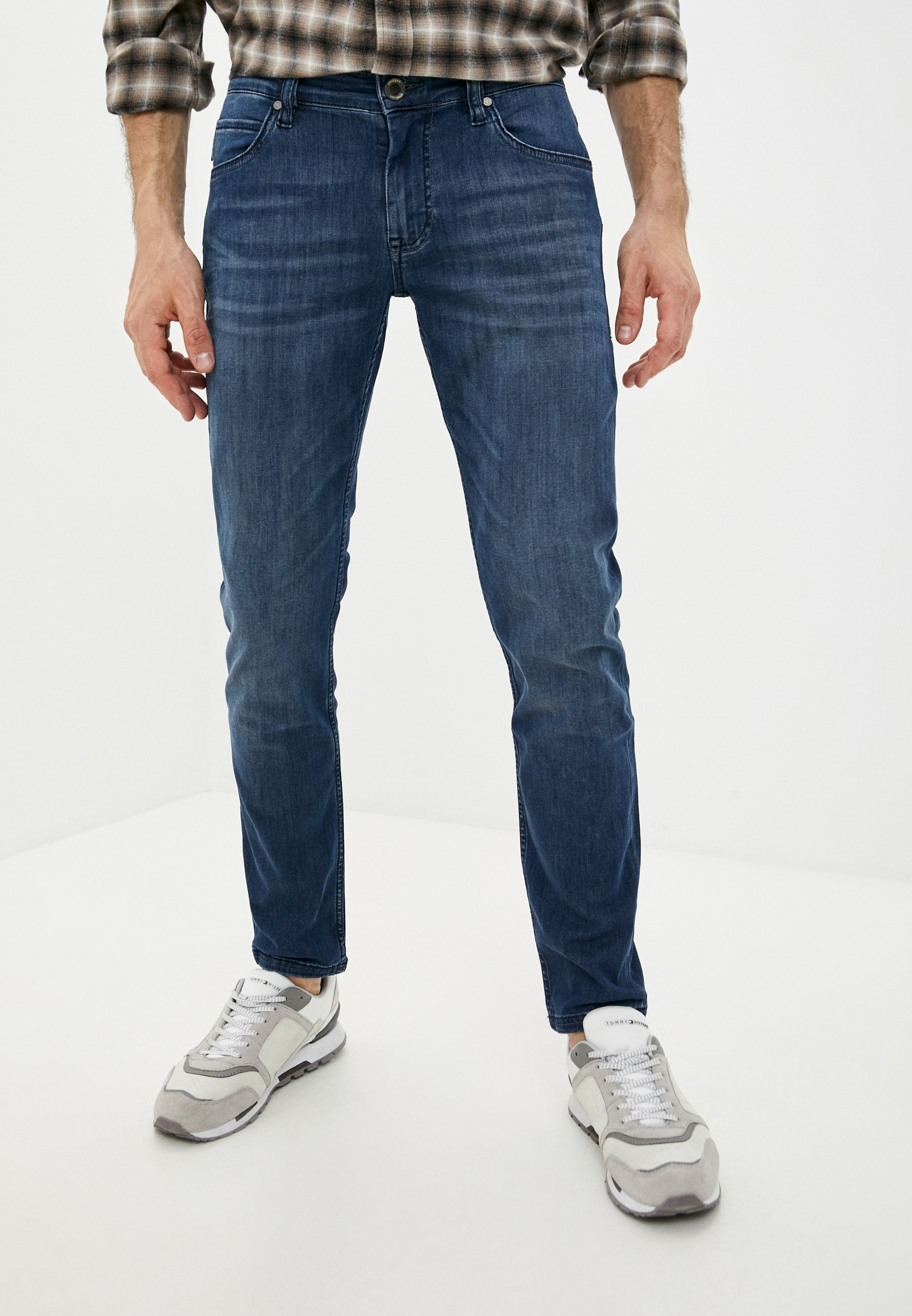 Зауженные джинсы Strellson 30026790