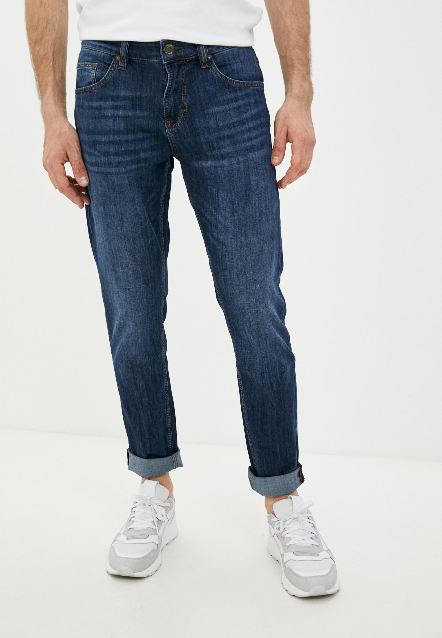 Мужские прямые джинсы Strellson 30026799