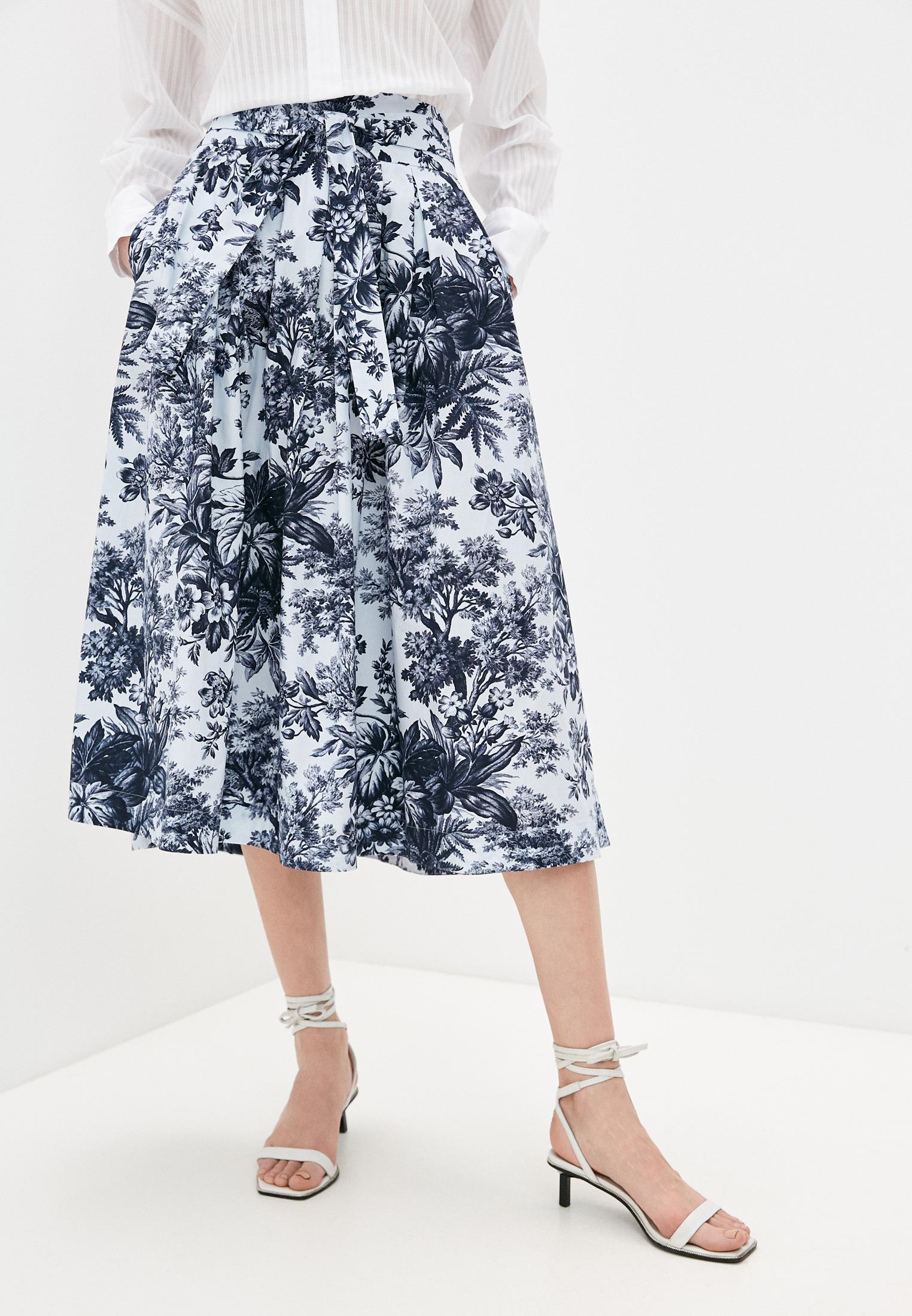 Широкая юбка Windsor 30027092