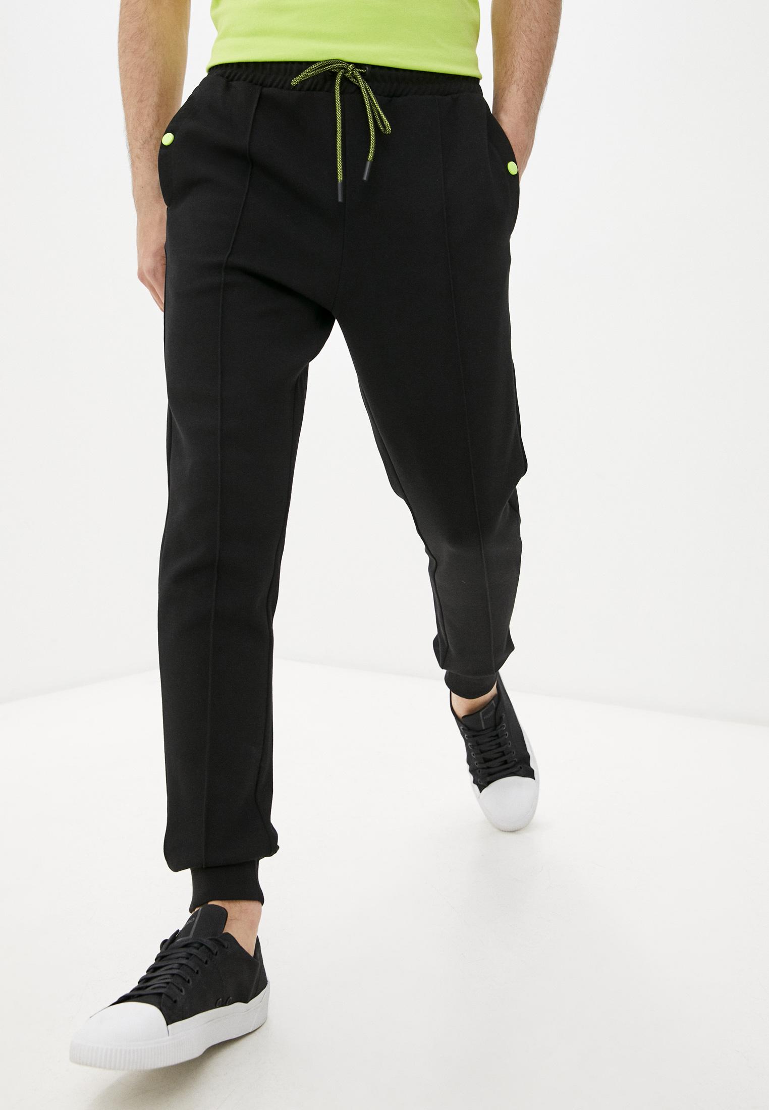 Мужские спортивные брюки Bikkembergs (Биккембергс) C 1 187 01 M 4172