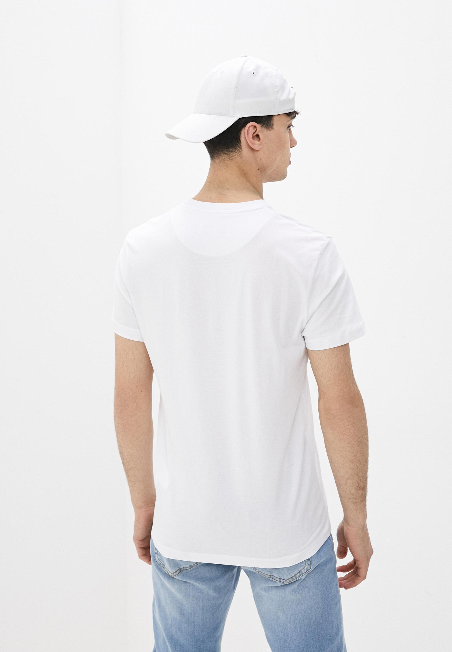 Мужская футболка Bikkembergs (Биккембергс) C 4 101 26 E 2231: изображение 4