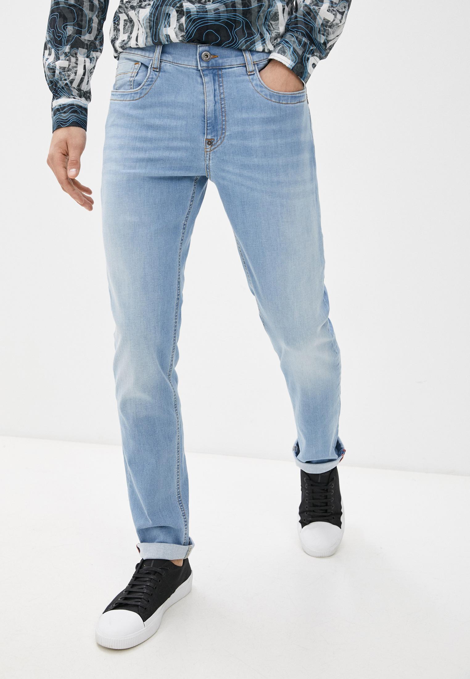 Мужские прямые джинсы Bikkembergs C Q 101 26 S 3541: изображение 1