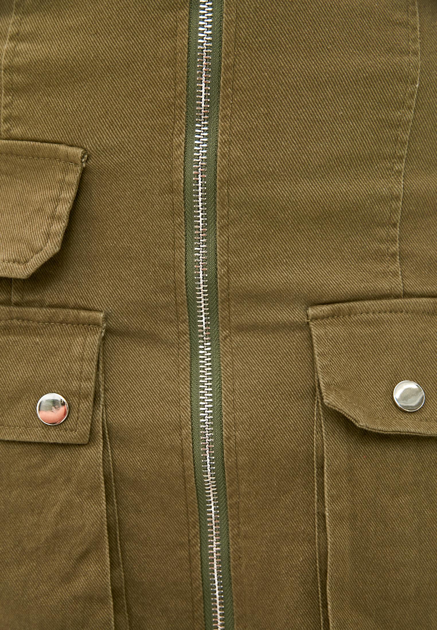 Широкая юбка Nerouge N453-23: изображение 4