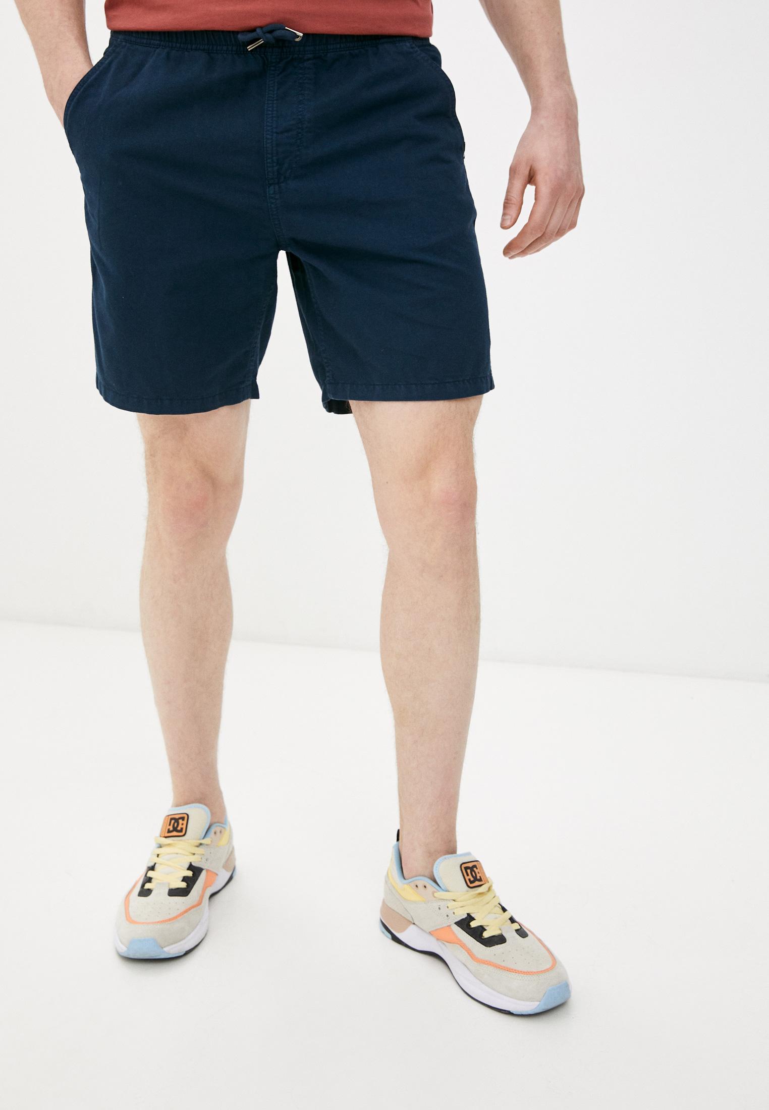 Мужские спортивные шорты Quiksilver (Квиксильвер) EQYWS03638