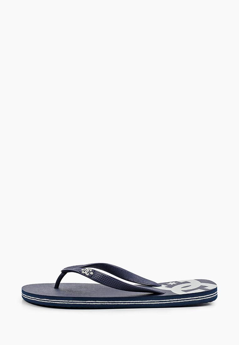 Мужская резиновая обувь DC Shoes 303272