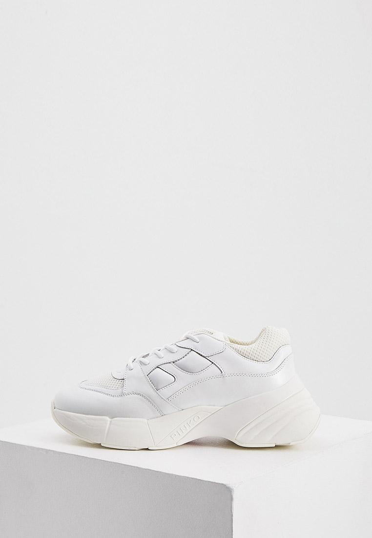 Женские кроссовки Pinko (Пинко) 1H20WHY5ZM