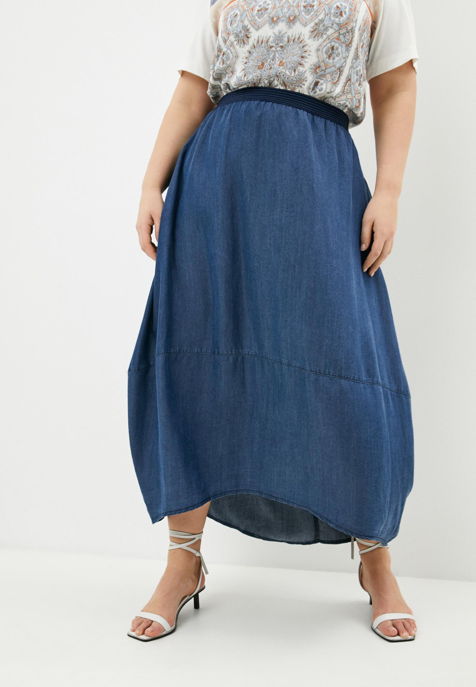 Широкая юбка Elena Miro 1040T0043S24