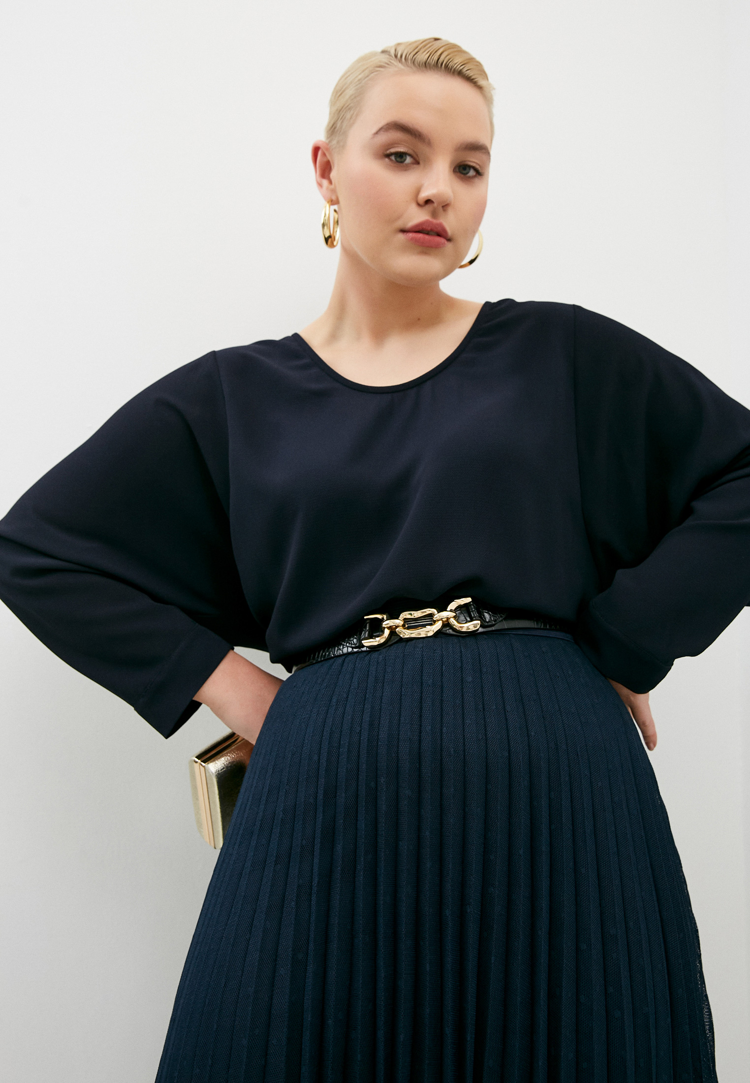 Блуза Elena Miro 2426T20457J4: изображение 1