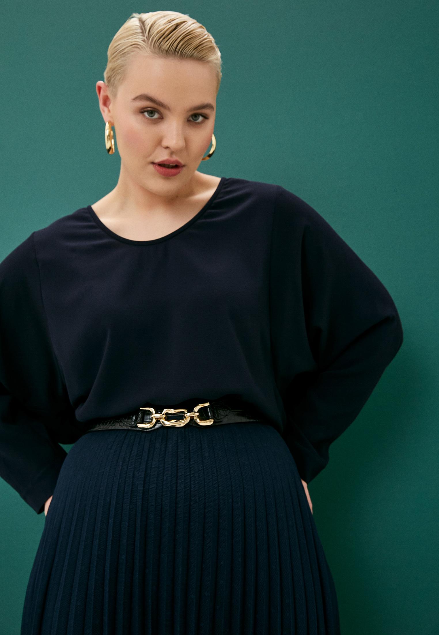 Блуза Elena Miro 2426T20457J4: изображение 2