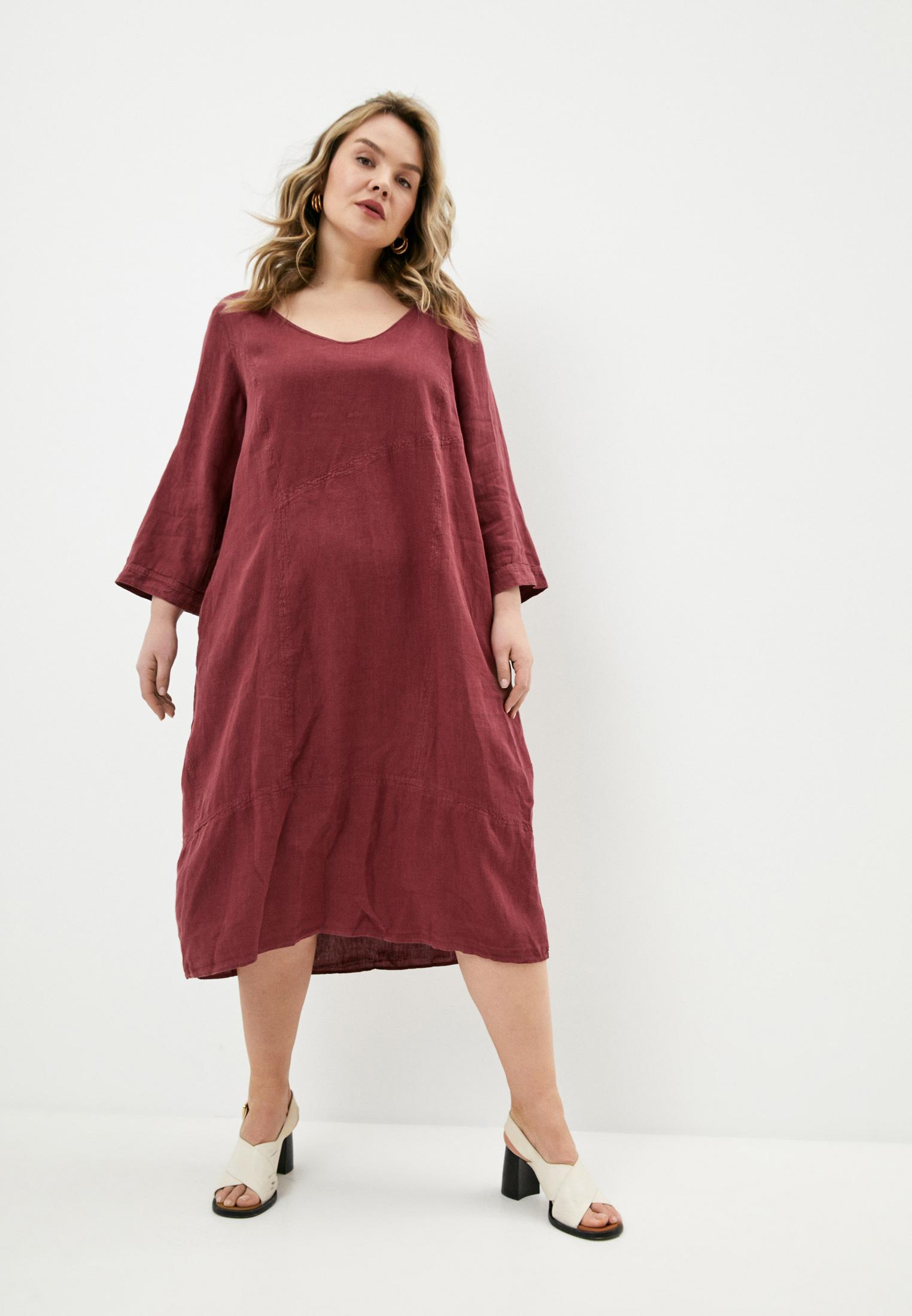 Повседневное платье Elena Miro 7253T2018C36