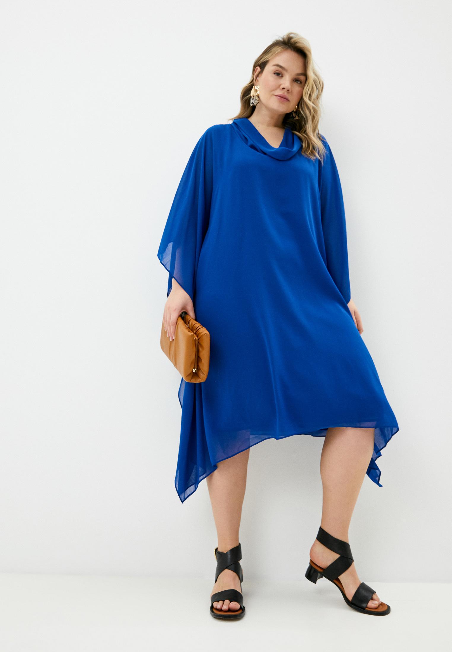 Повседневное платье Elena Miro 7270T0029514