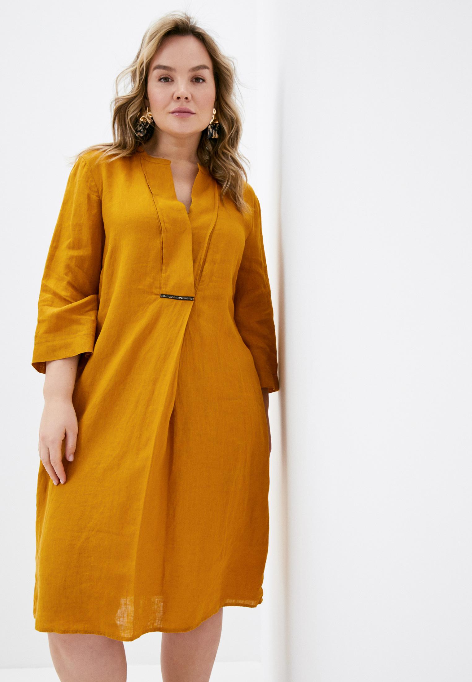 Повседневное платье Elena Miro 7301T0034U28