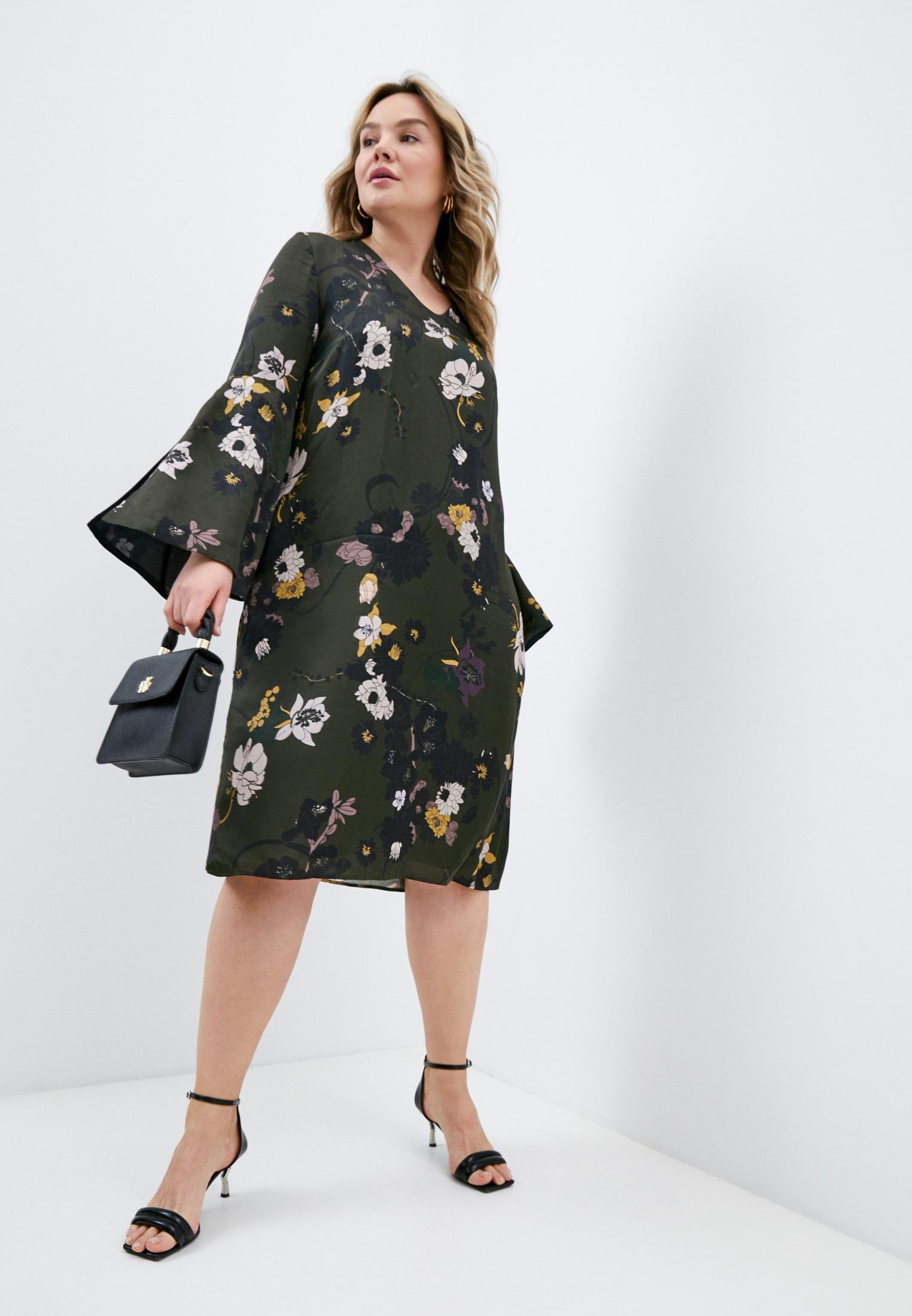 Повседневное платье Elena Miro (Елена Миро) Платье Elena Miro