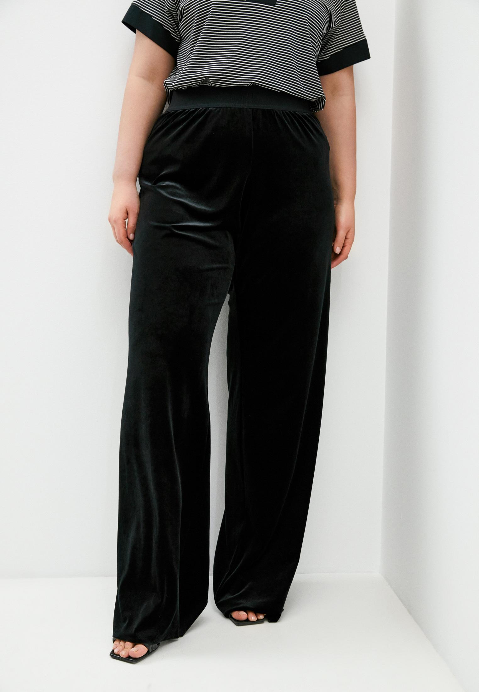 Женские широкие и расклешенные брюки Elena Miro P832T0878Y33