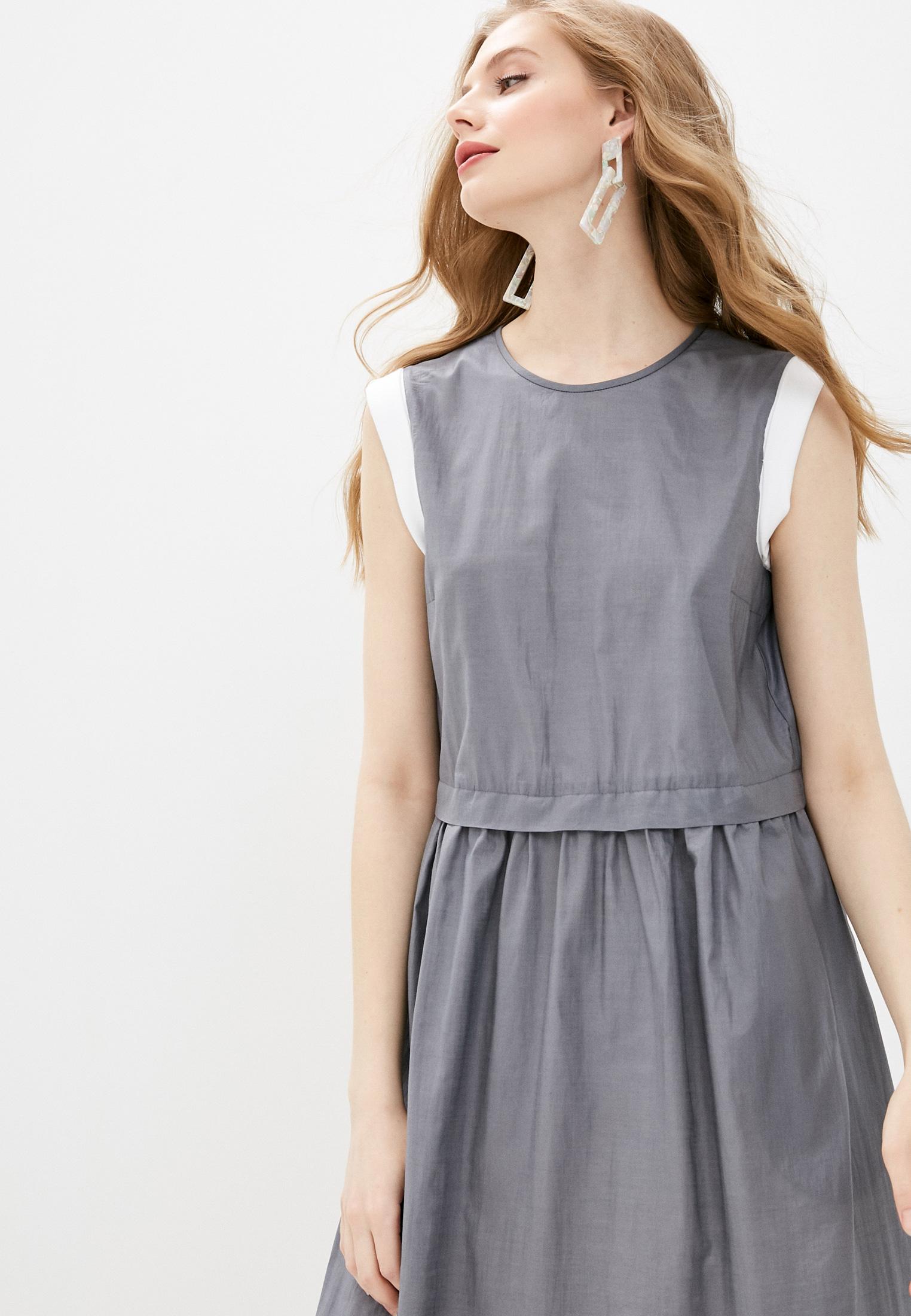 Повседневное платье Cappellini M02110: изображение 3