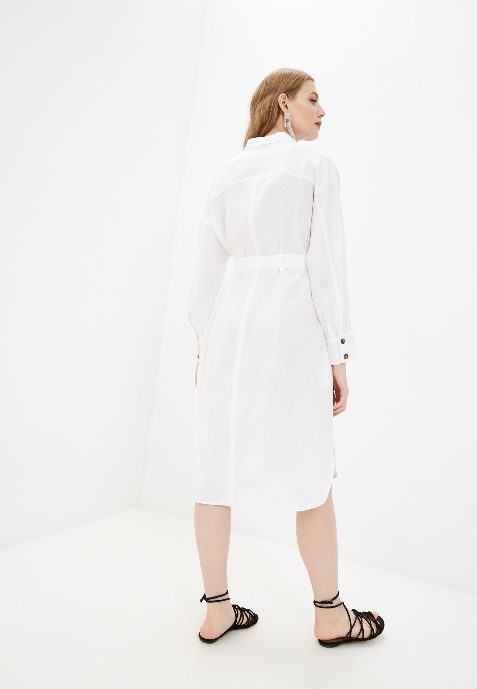 Платье Cappellini M02113T00A: изображение 4