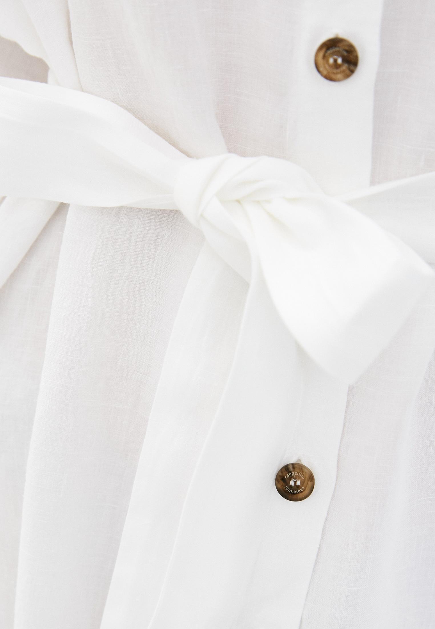 Платье Cappellini M02113T00A: изображение 5