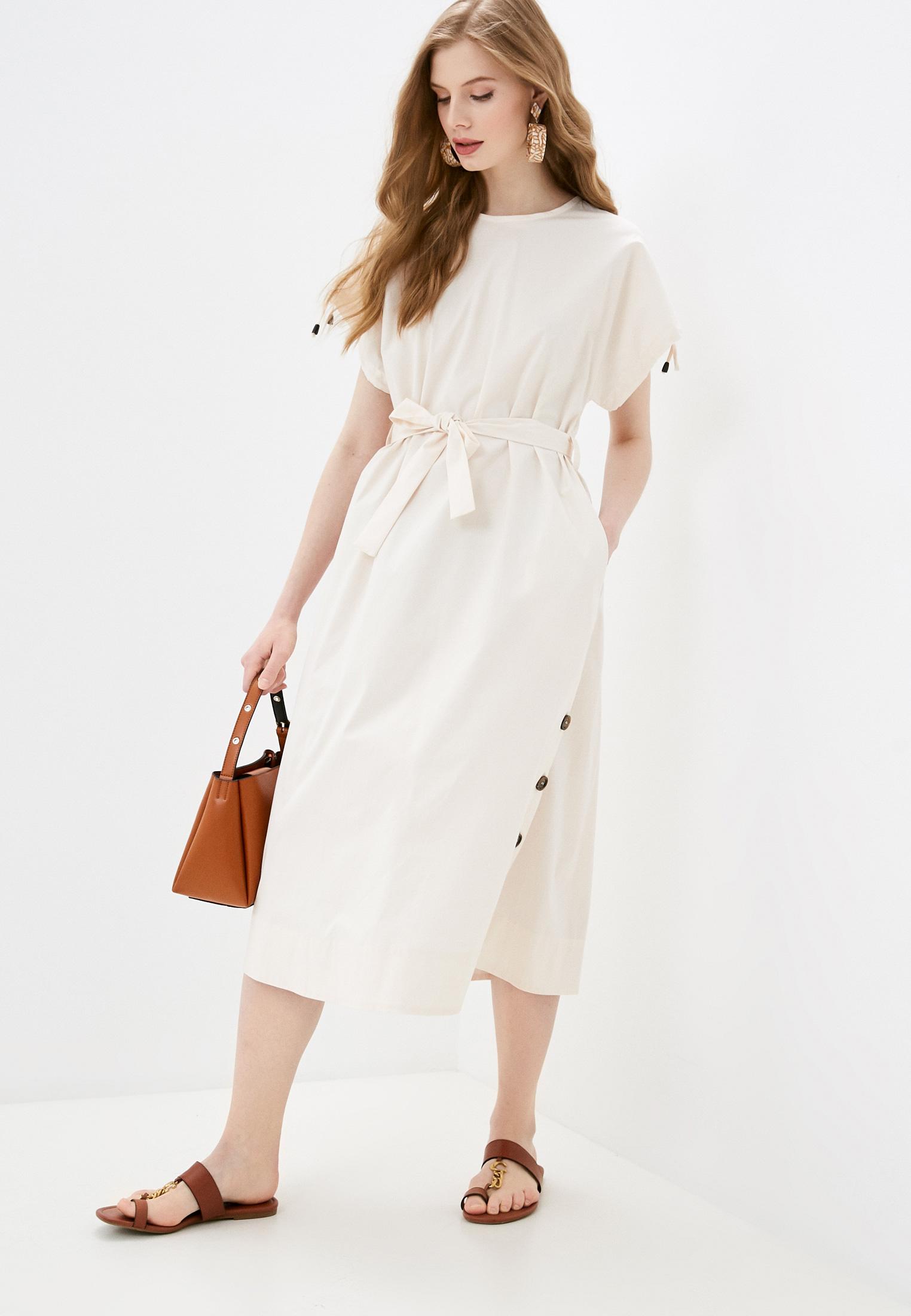 Повседневное платье Cappellini Платье Cappellini