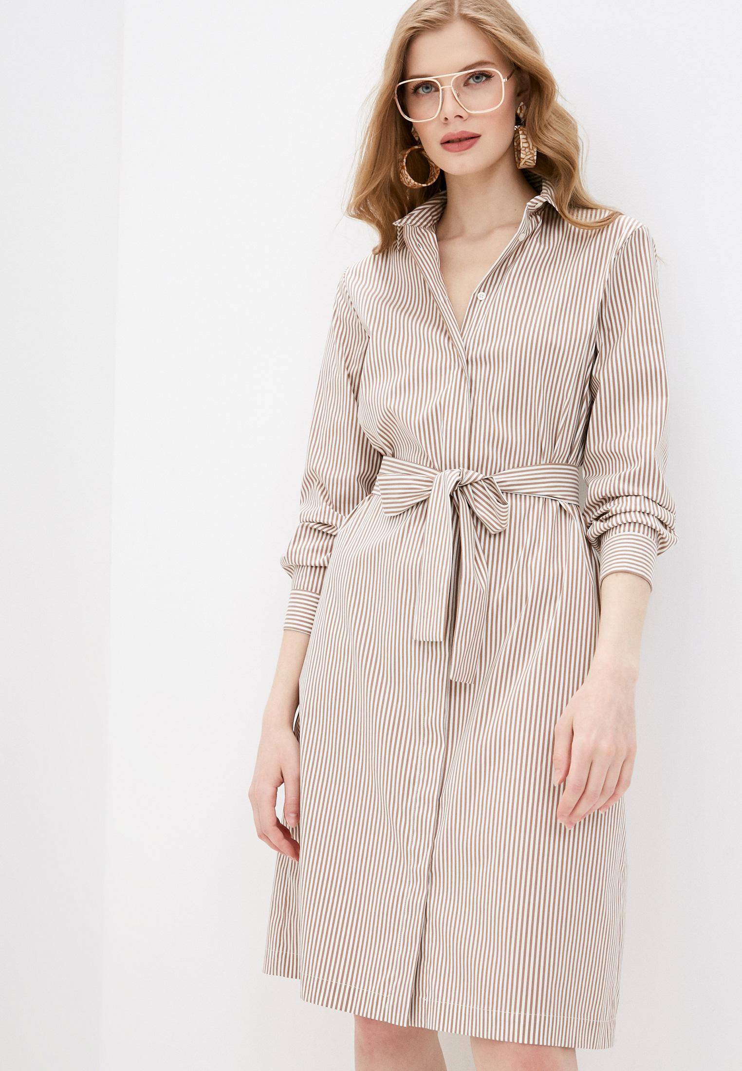Платье Cappellini M02653A: изображение 1
